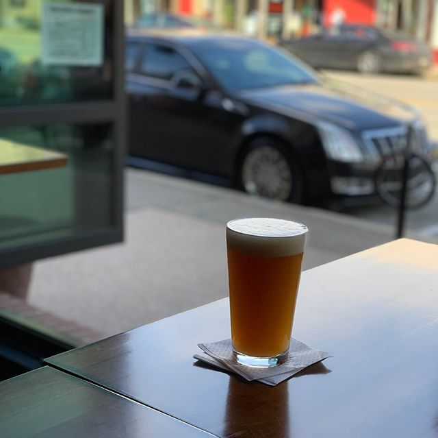 Spring is here, our new windows are open.  Can't wait to get some more use out of these.  #lebosaloon #happyhour #lebo #nanawalls #beer