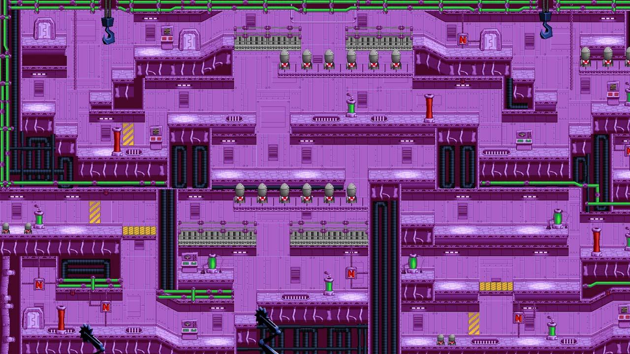 Nintendo GBA