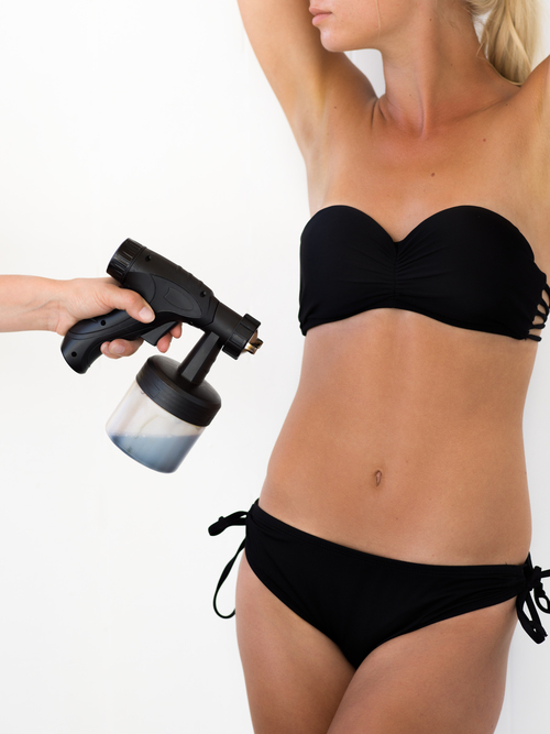 seattle washington airbrush tanning offwhite makeup and beauty