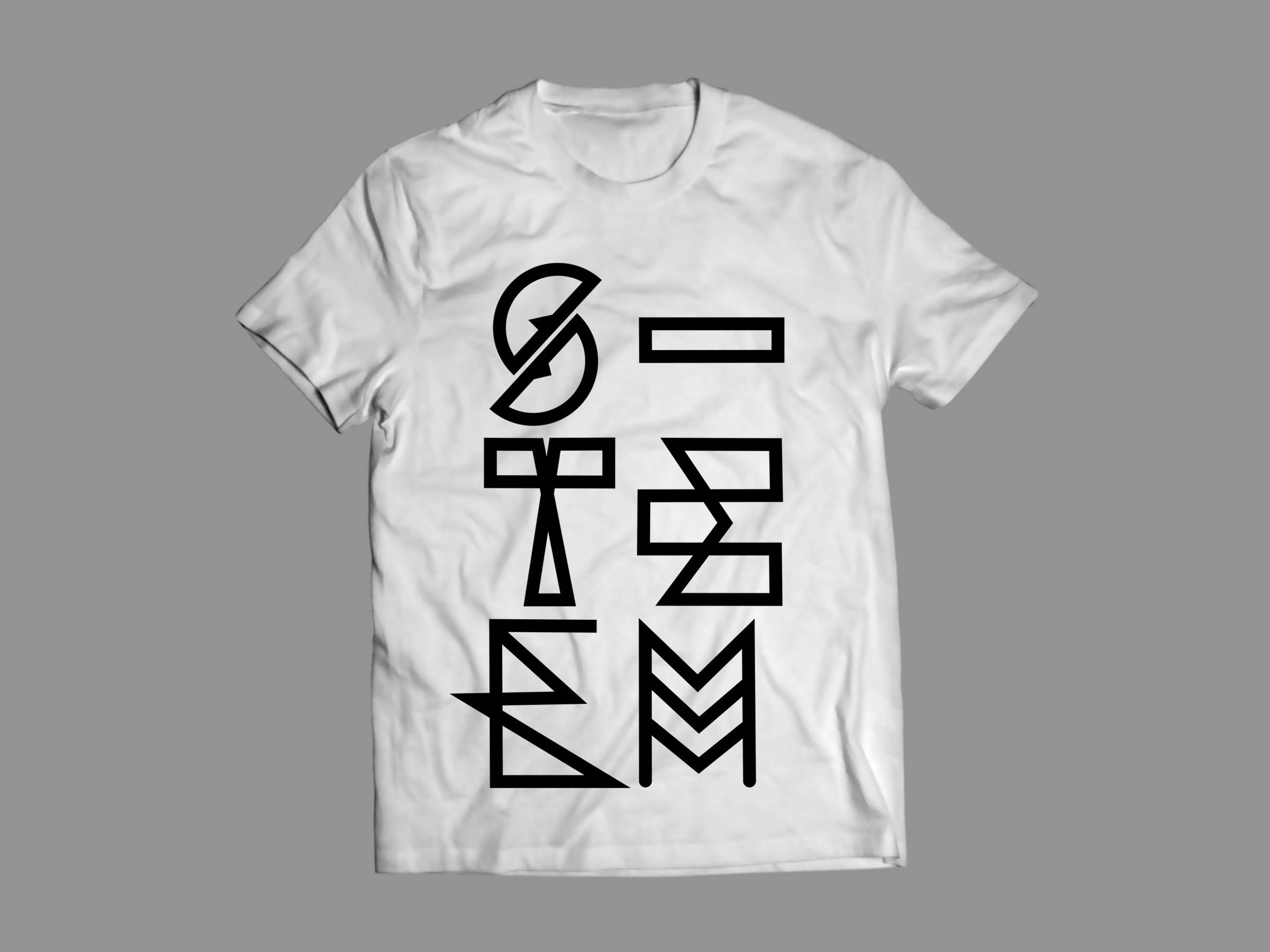 Tshirt single line colour.png