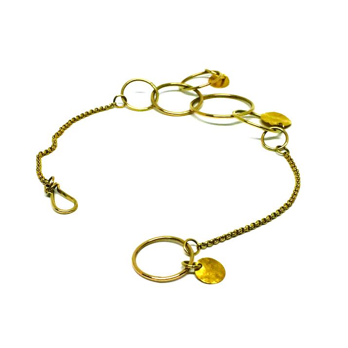 Chimes Bracelet