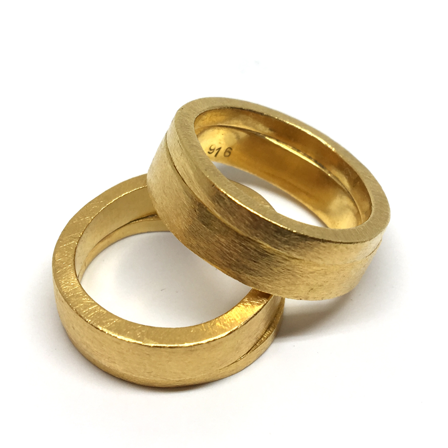 Musical Rings