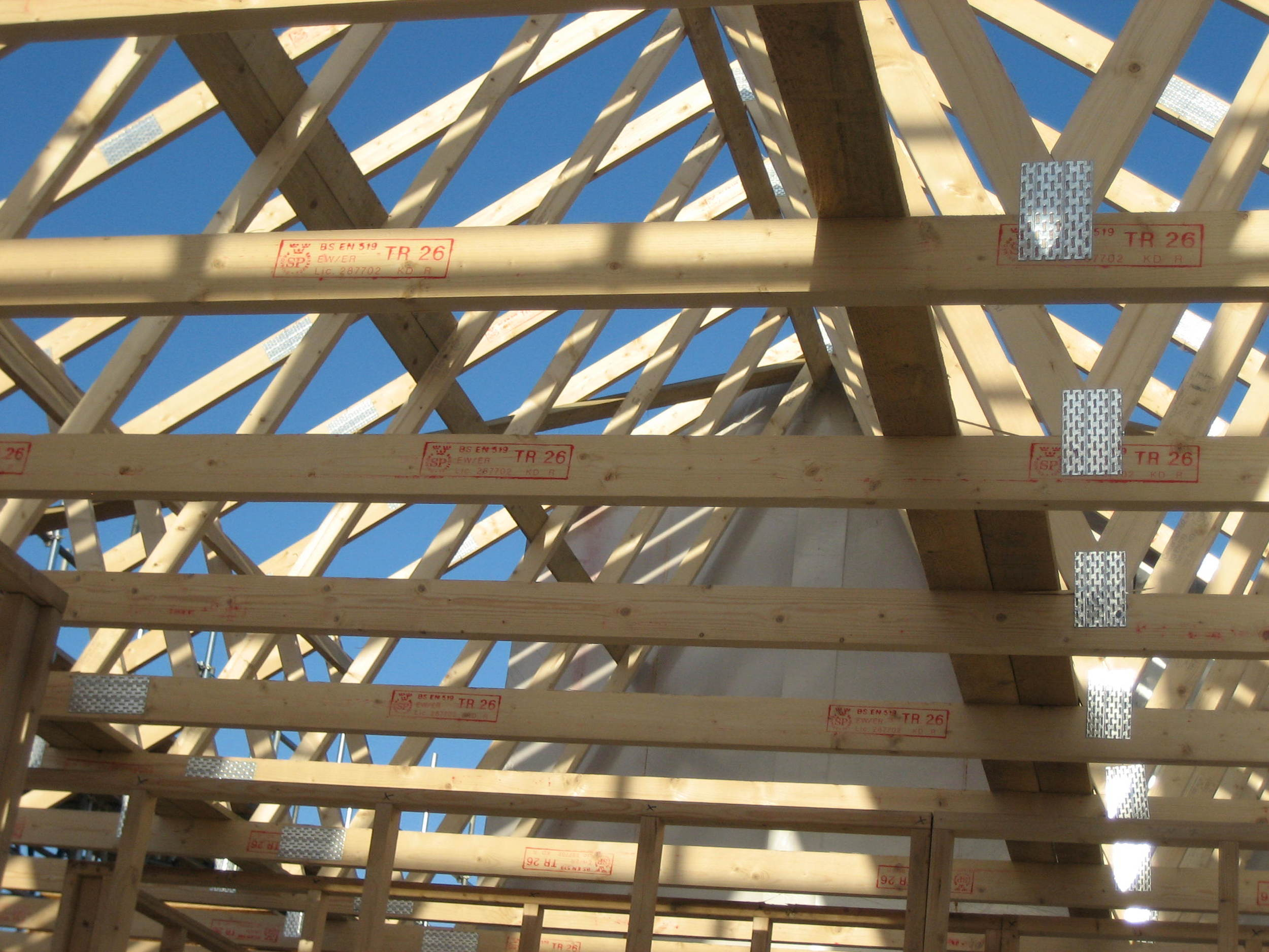 Timber Roof Trussess - EcoHomes.JPG