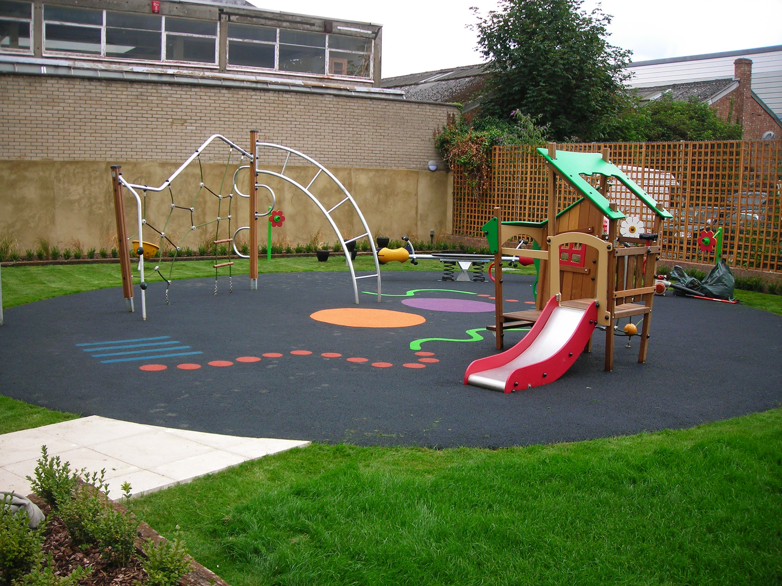 childs play area as part of large development.JPG