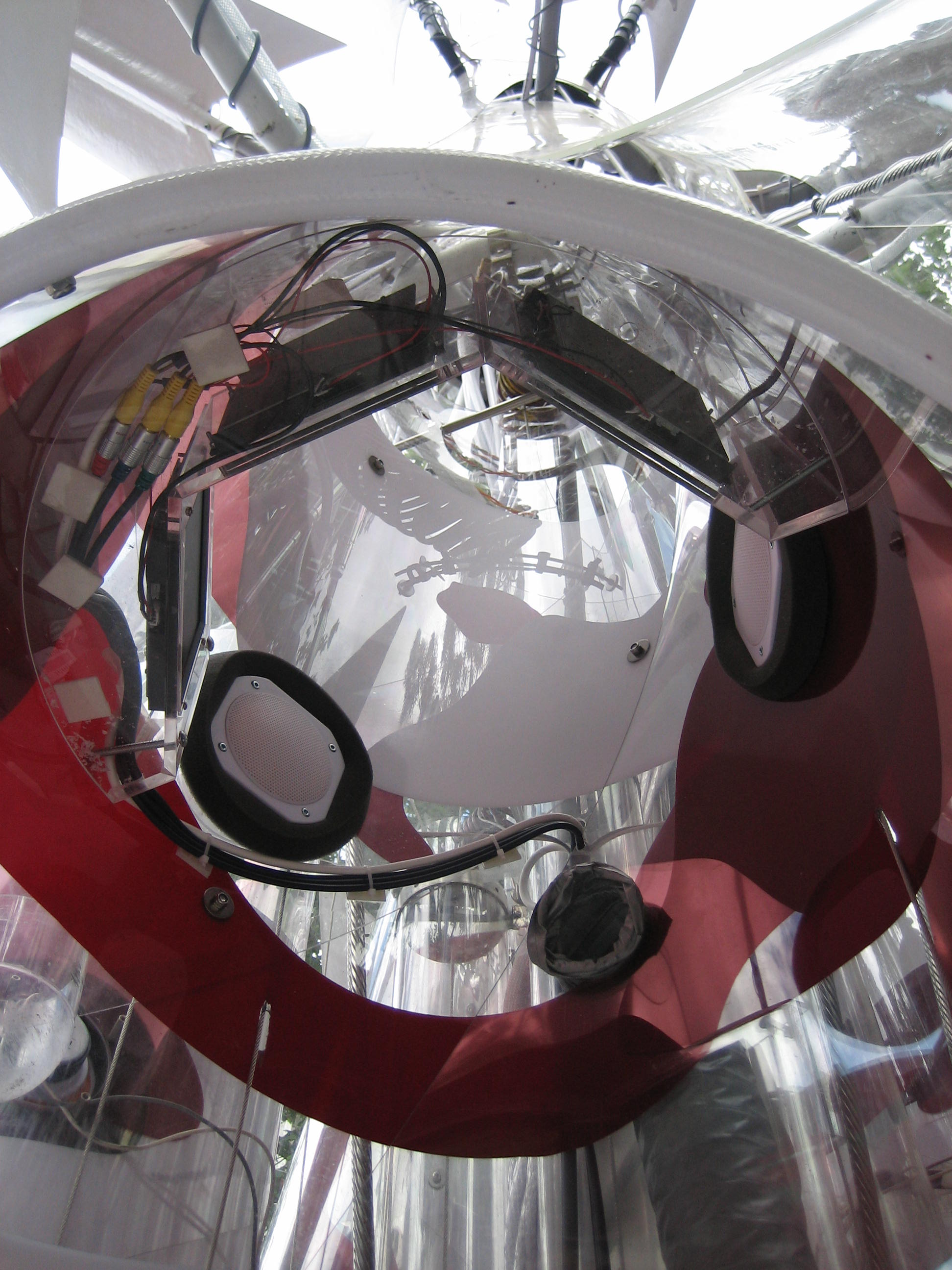 Chetwooods -The Urban Oasis individual pod sound and air system.JPG
