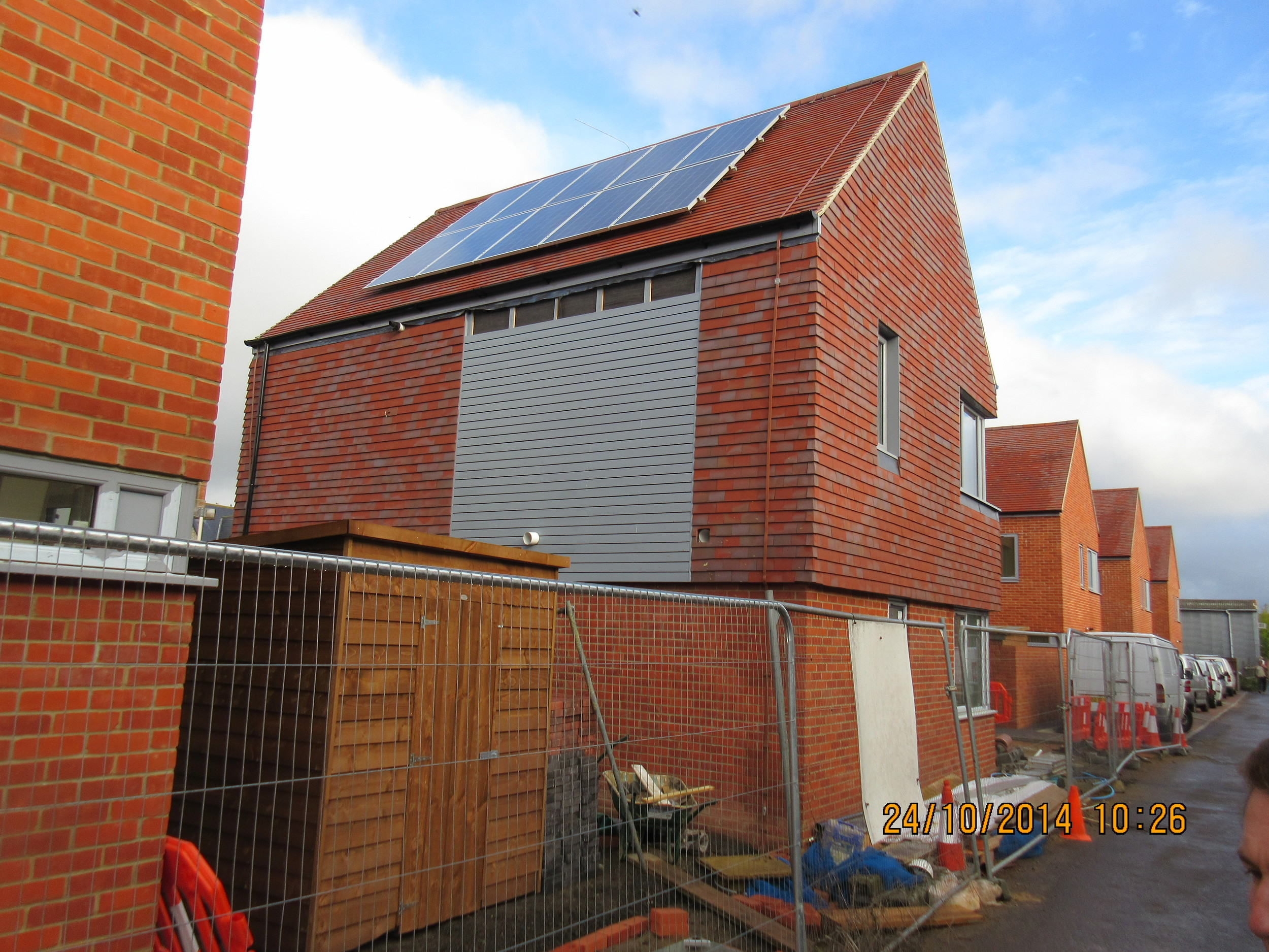 PV at Old Acre Road 2.JPG