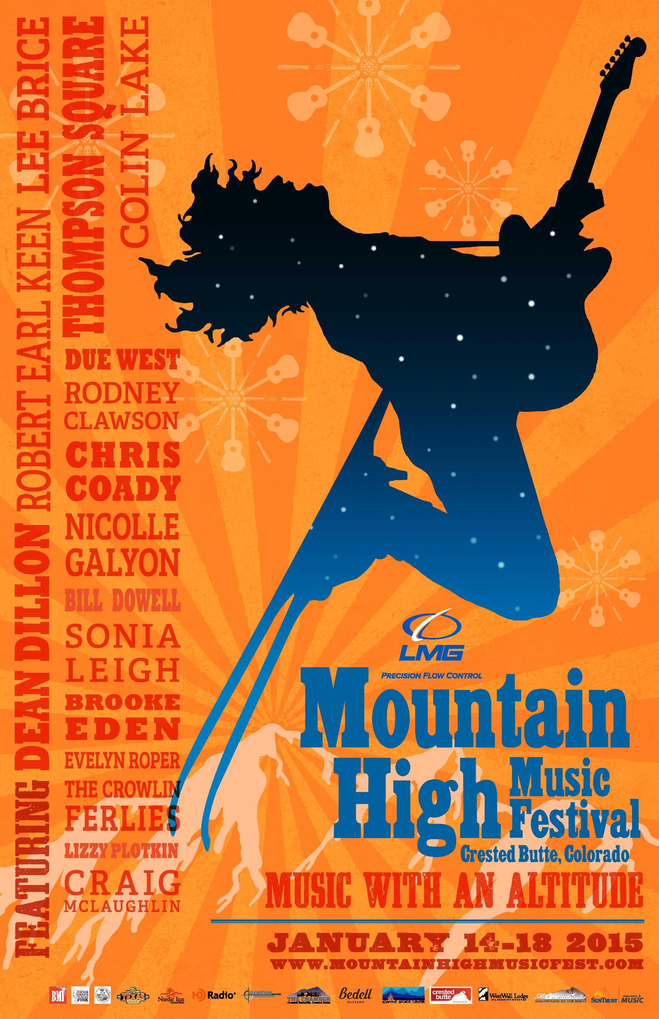 mtn high poster