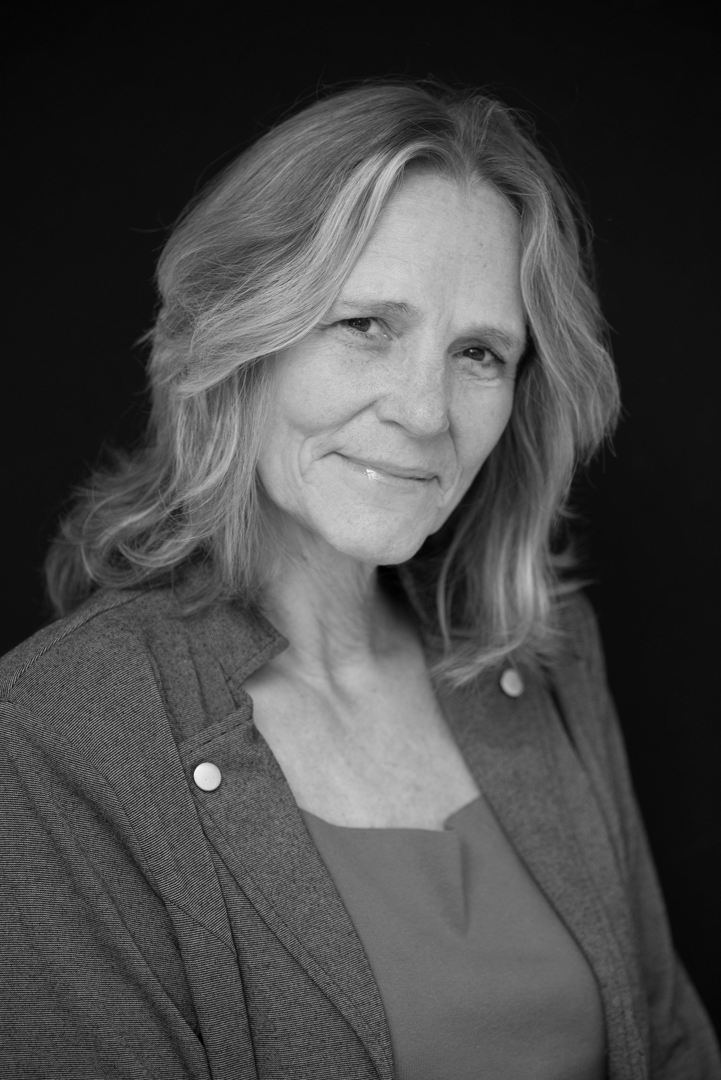 Ann Charlotte