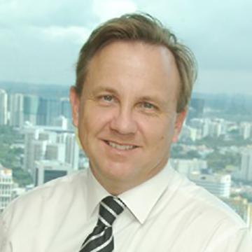 Dr. Chris Marshall