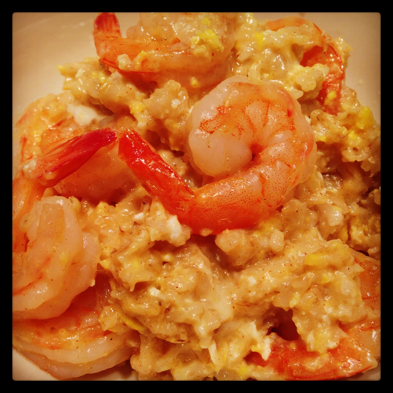 shrimp and oats.JPG