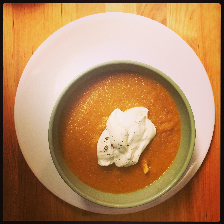 cauliflower chicken soup.JPG