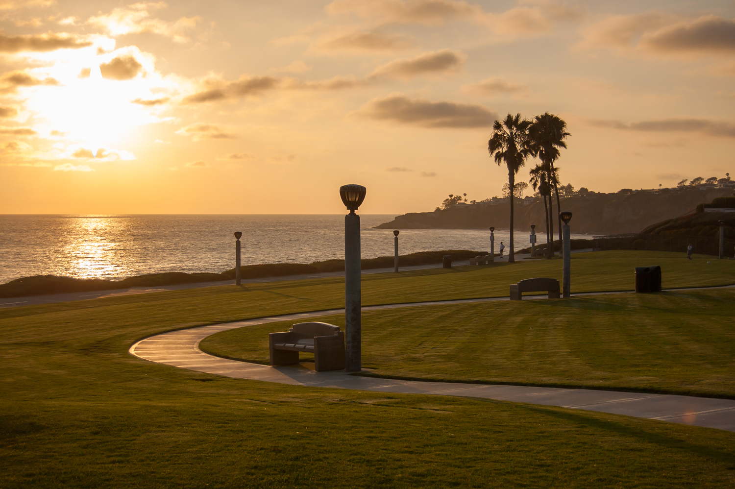 Dana Point Stock Photo DP0009