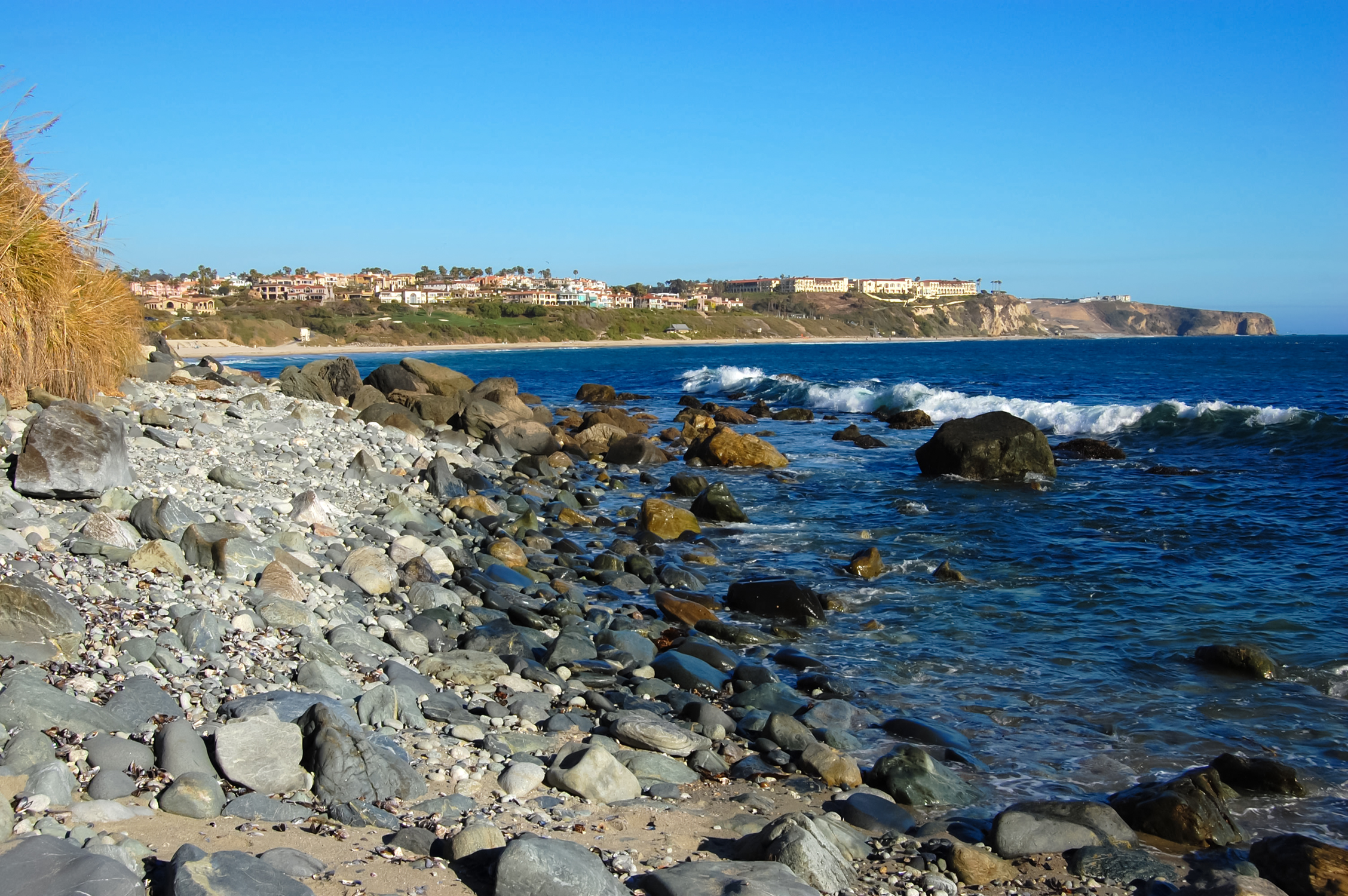 Dana Point Stock Photo DP0013