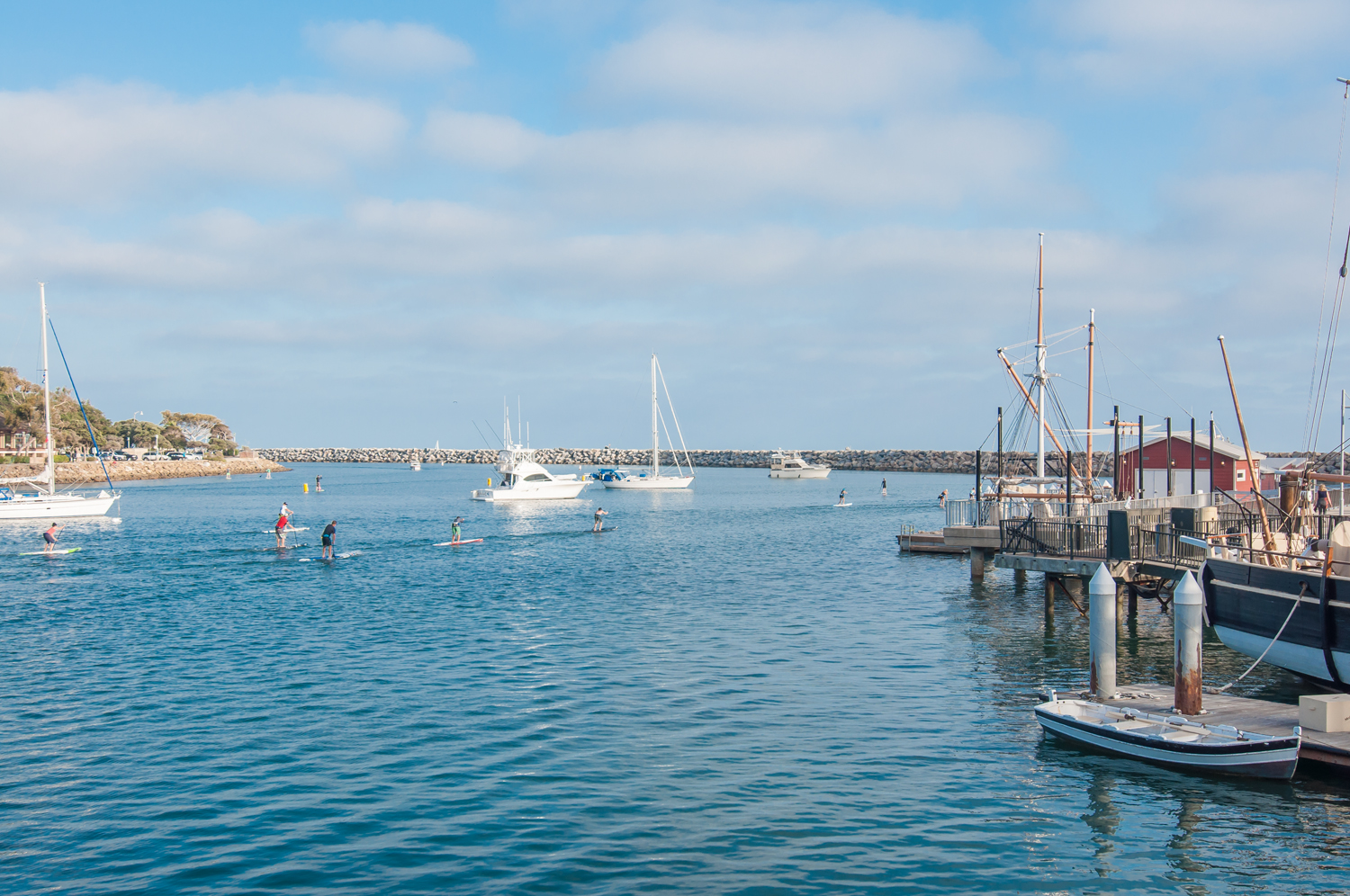 Dana Point Stock Photo DP0024