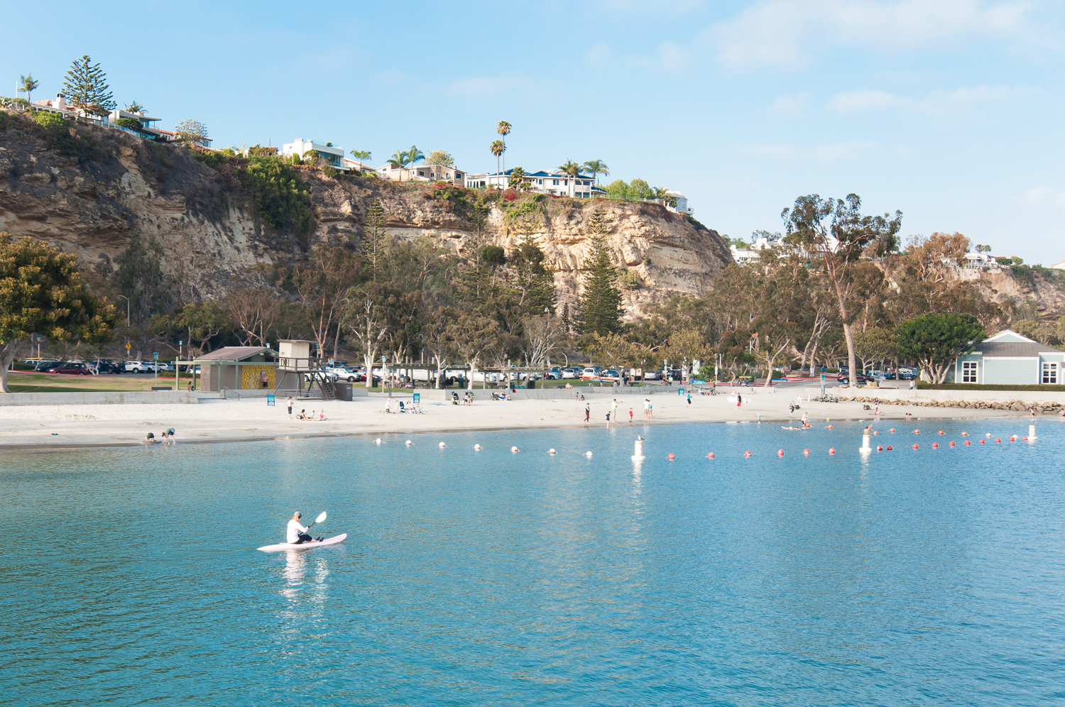 Dana Point Stock Photo DP0026