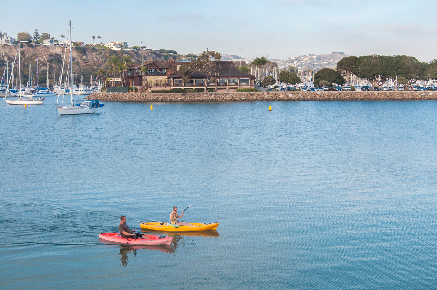 Dana Point Stock Photo DP0031