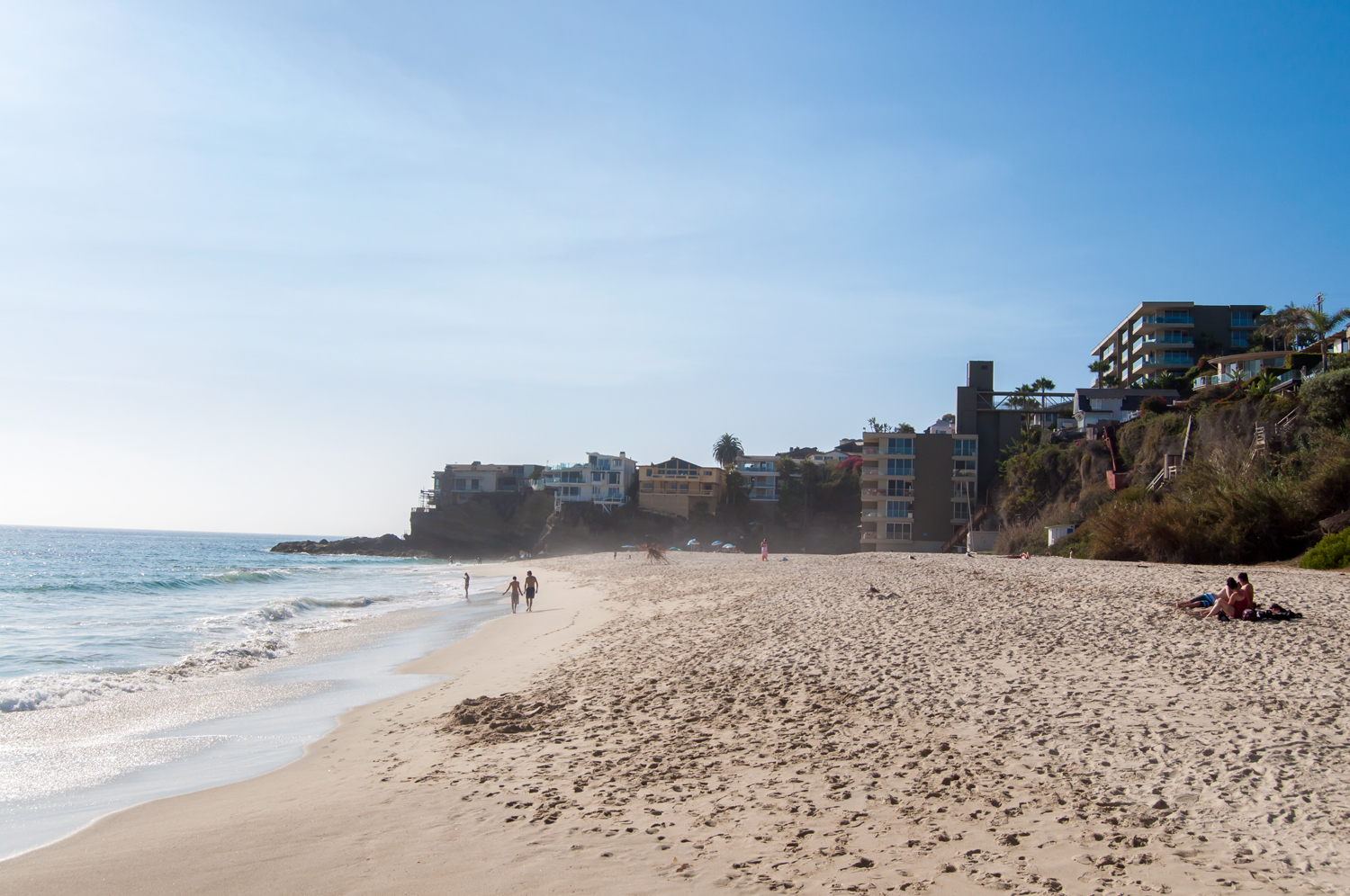 Laguna Beach Stock Photo LB0016