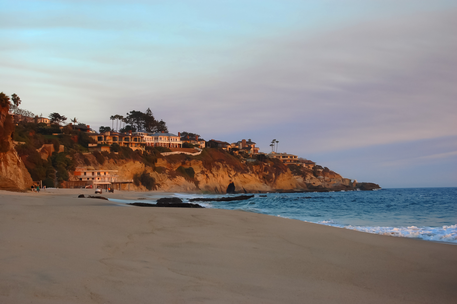 Laguna Beach Stock Photo LB0020