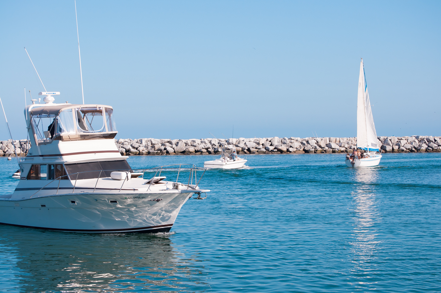 Dana Point Stock Photo DP0048