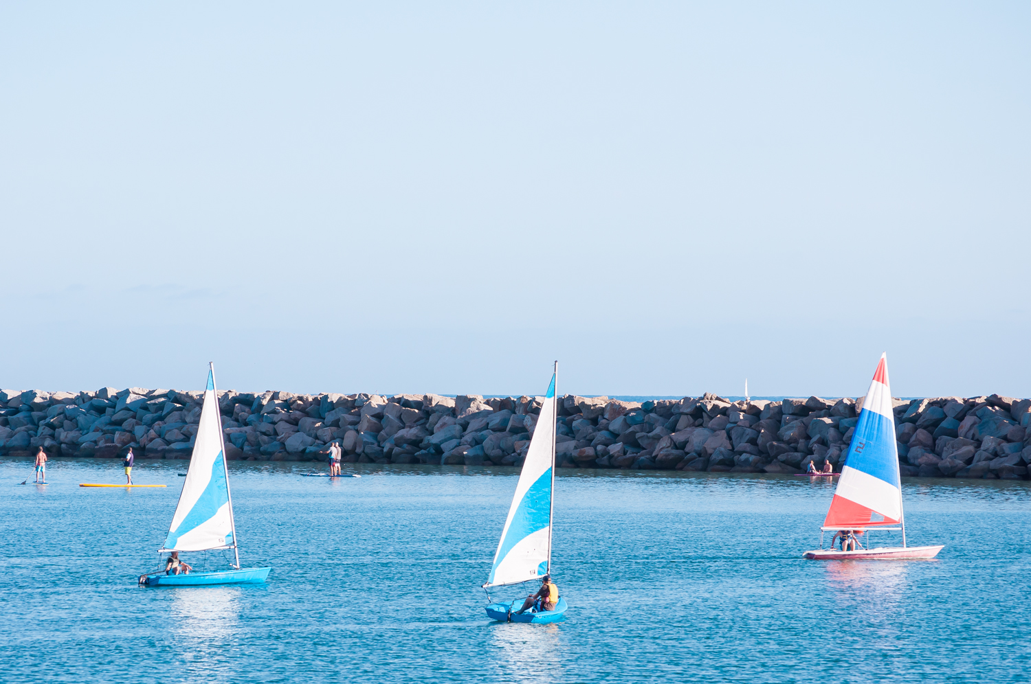 Dana Point Stock Photo DP0051
