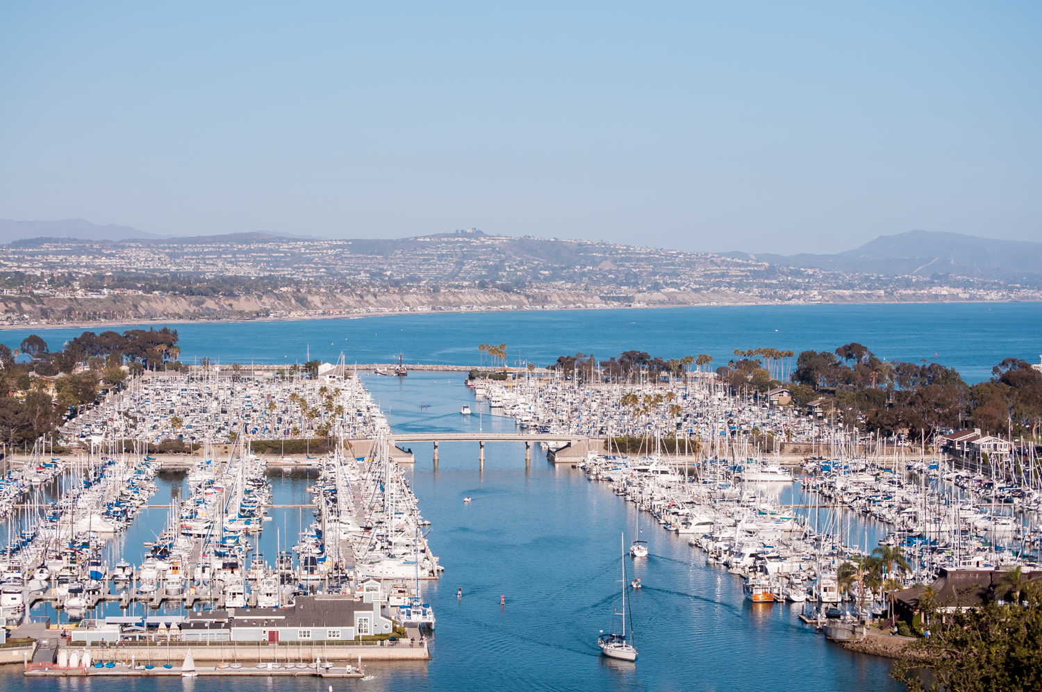 Dana Point Stock Photo DP0058