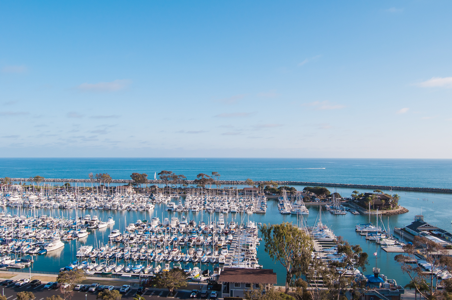 Dana Point Stock Photo DP0063