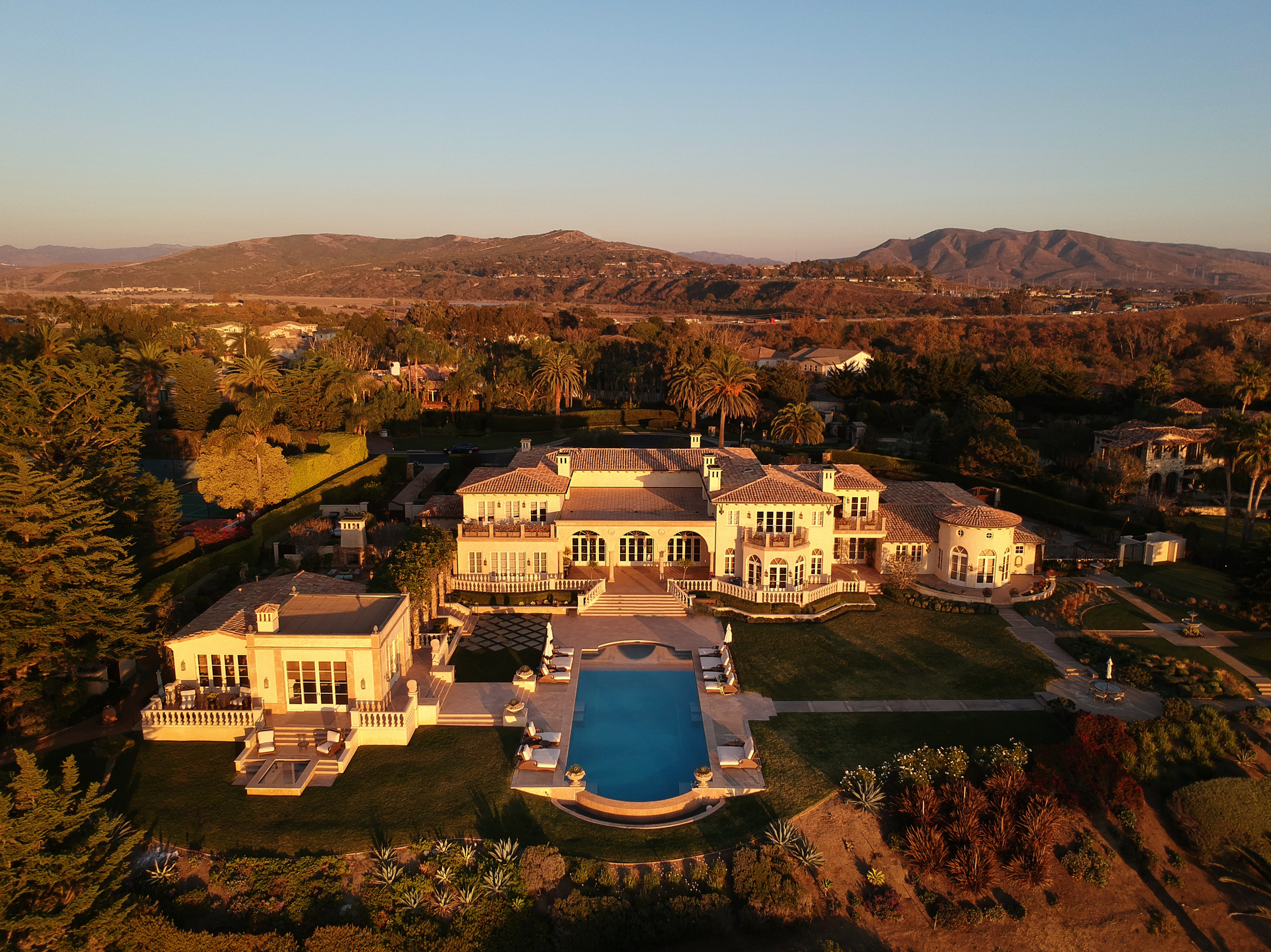Architectural photography orange county ca