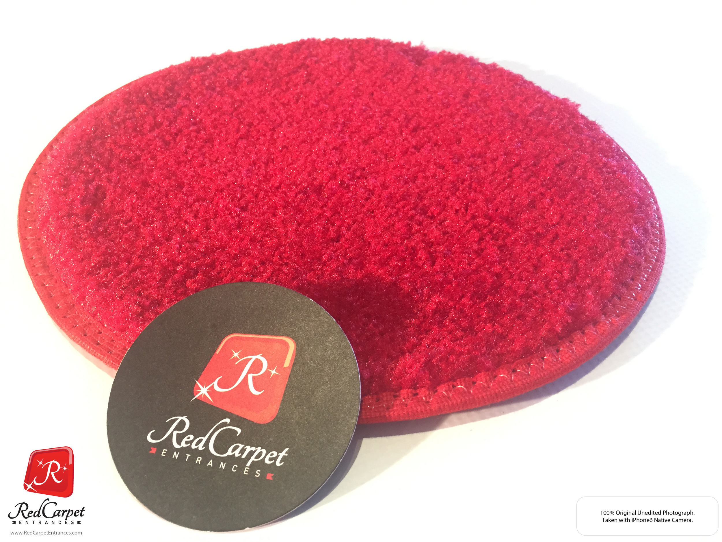 Red Carpet Custom Cut Sizes