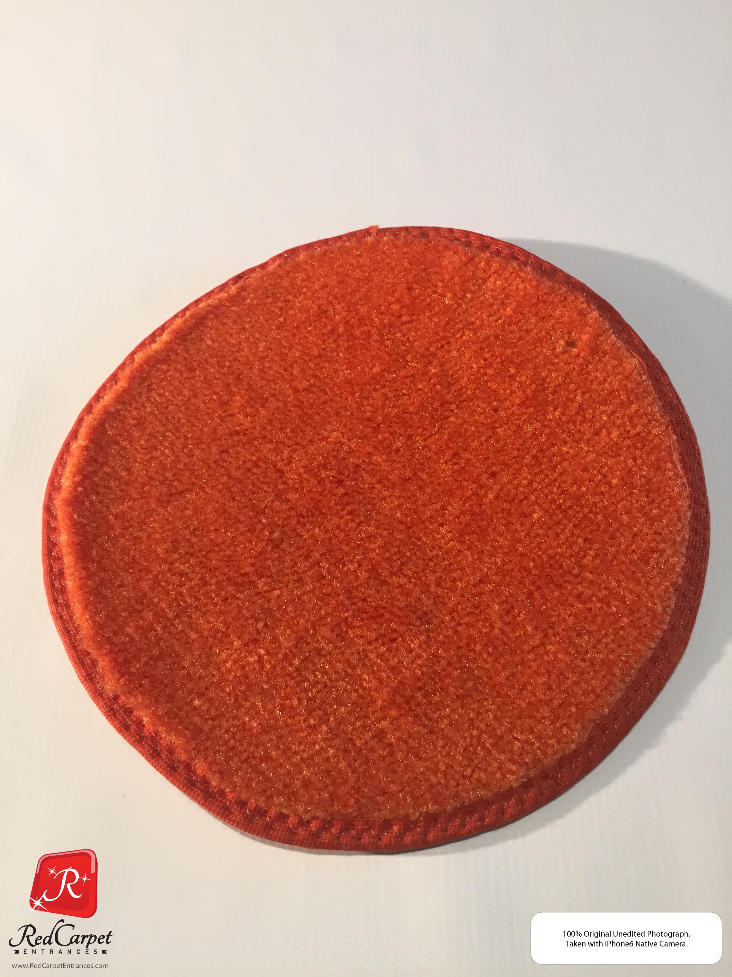 Carpet Runners Orange