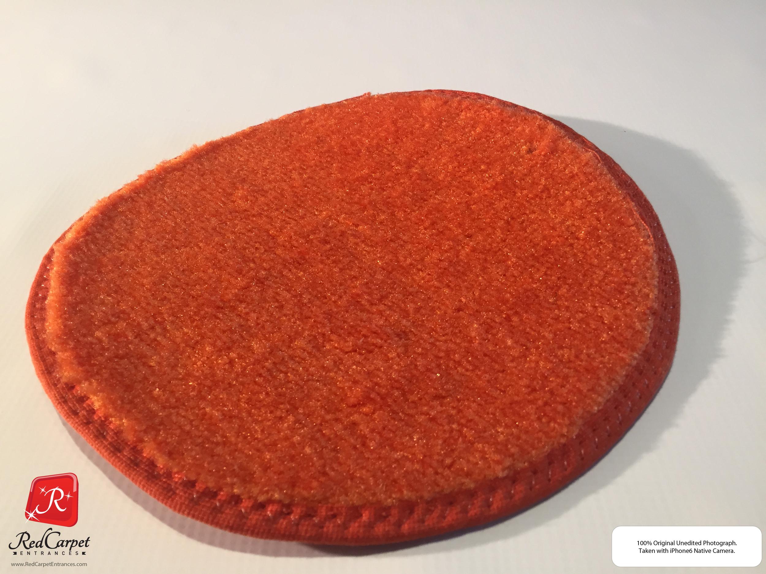 Orange Carpet Rugs