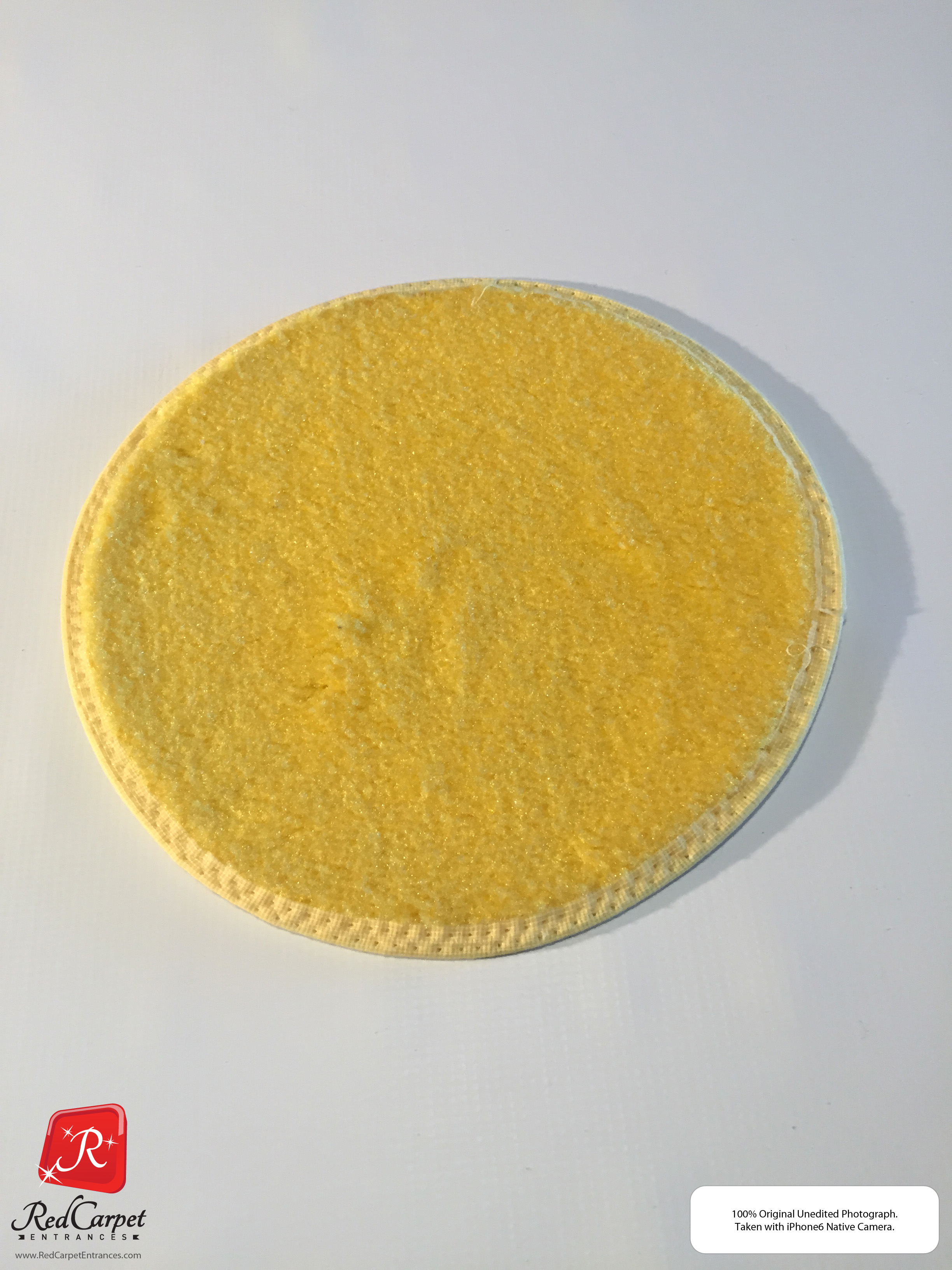 Yellow Area Rugs