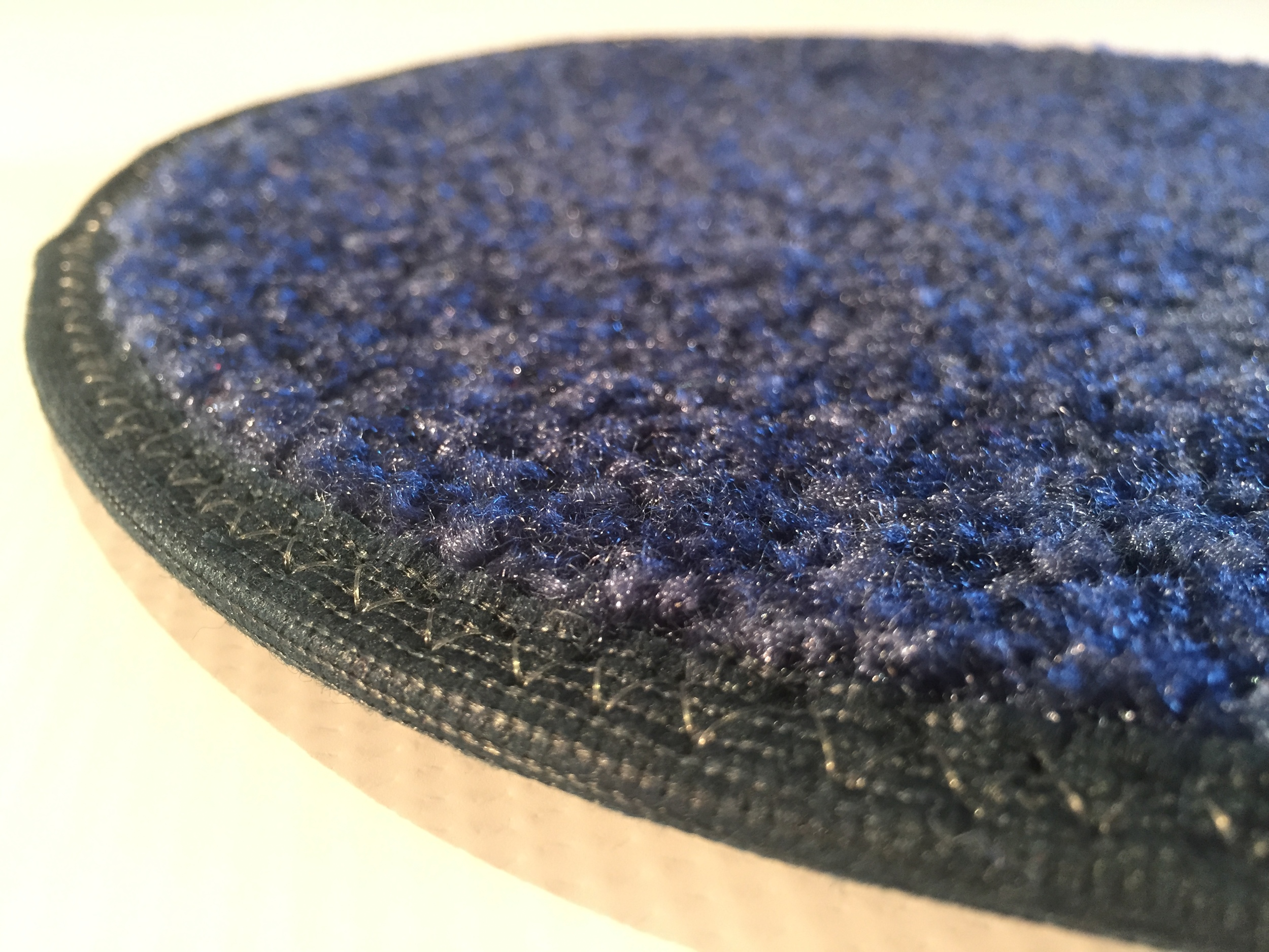 Event Carpet Navy Blue