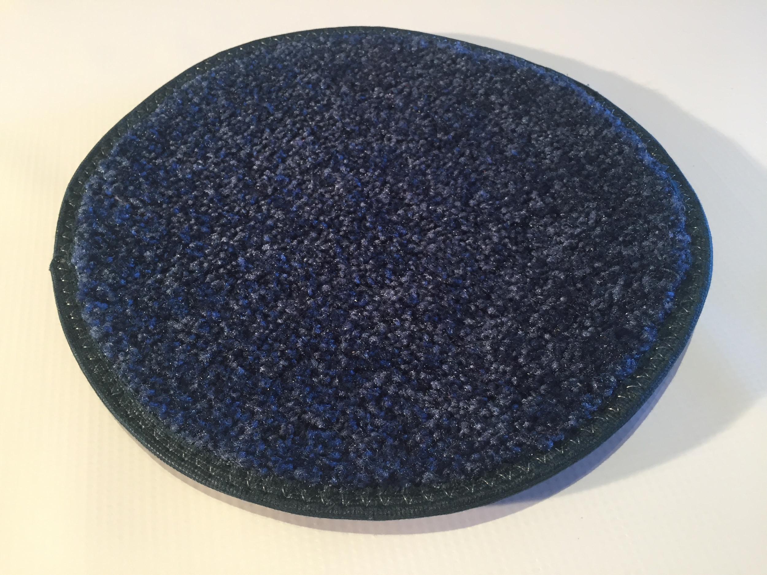 Navy Blue Carpets