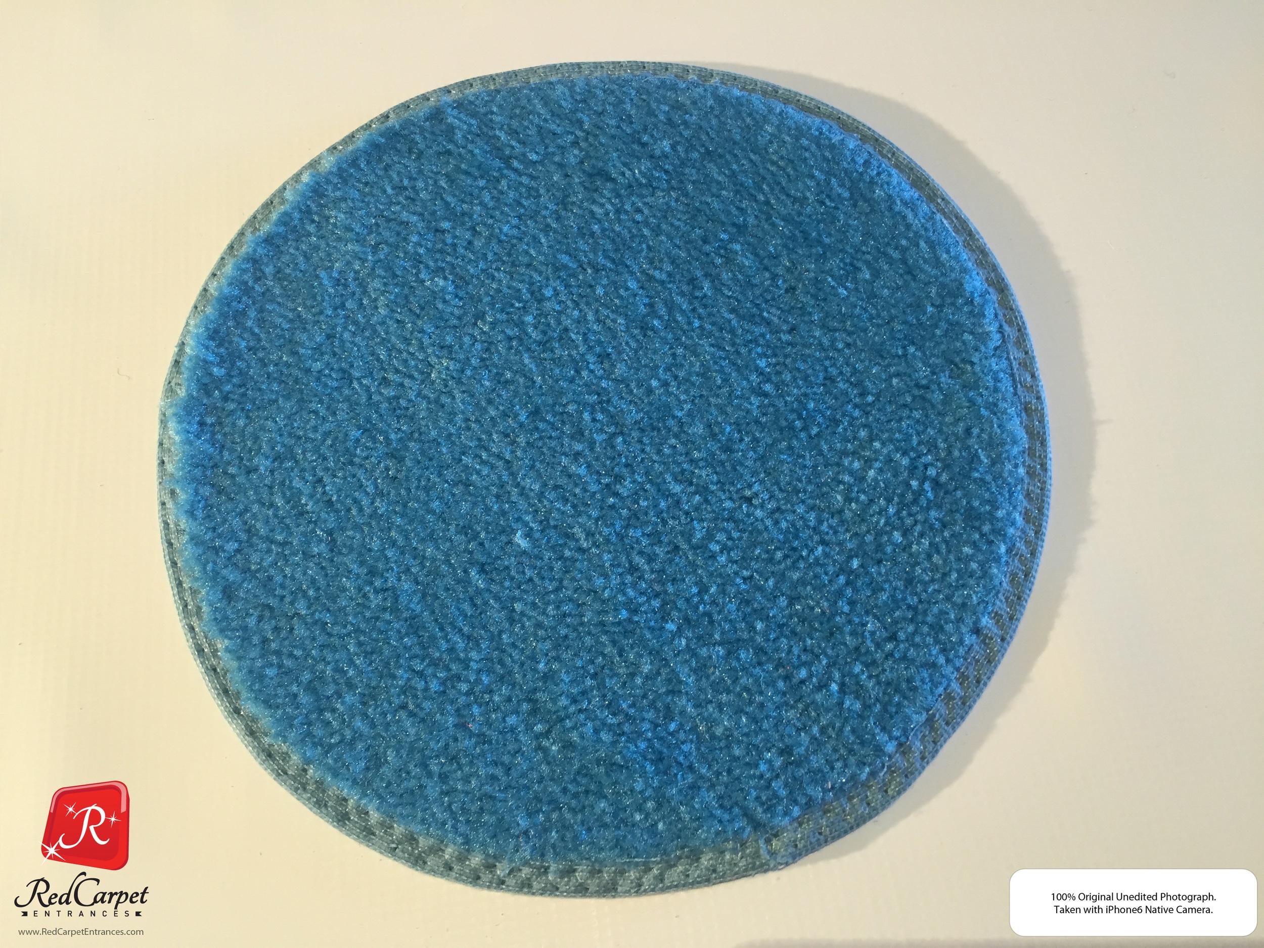 Event Carpet Baby Blue
