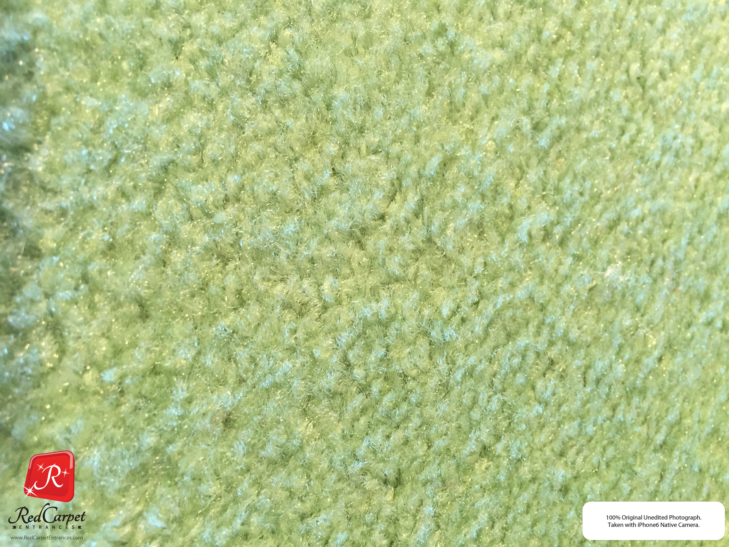 Event Rugs Light Green
