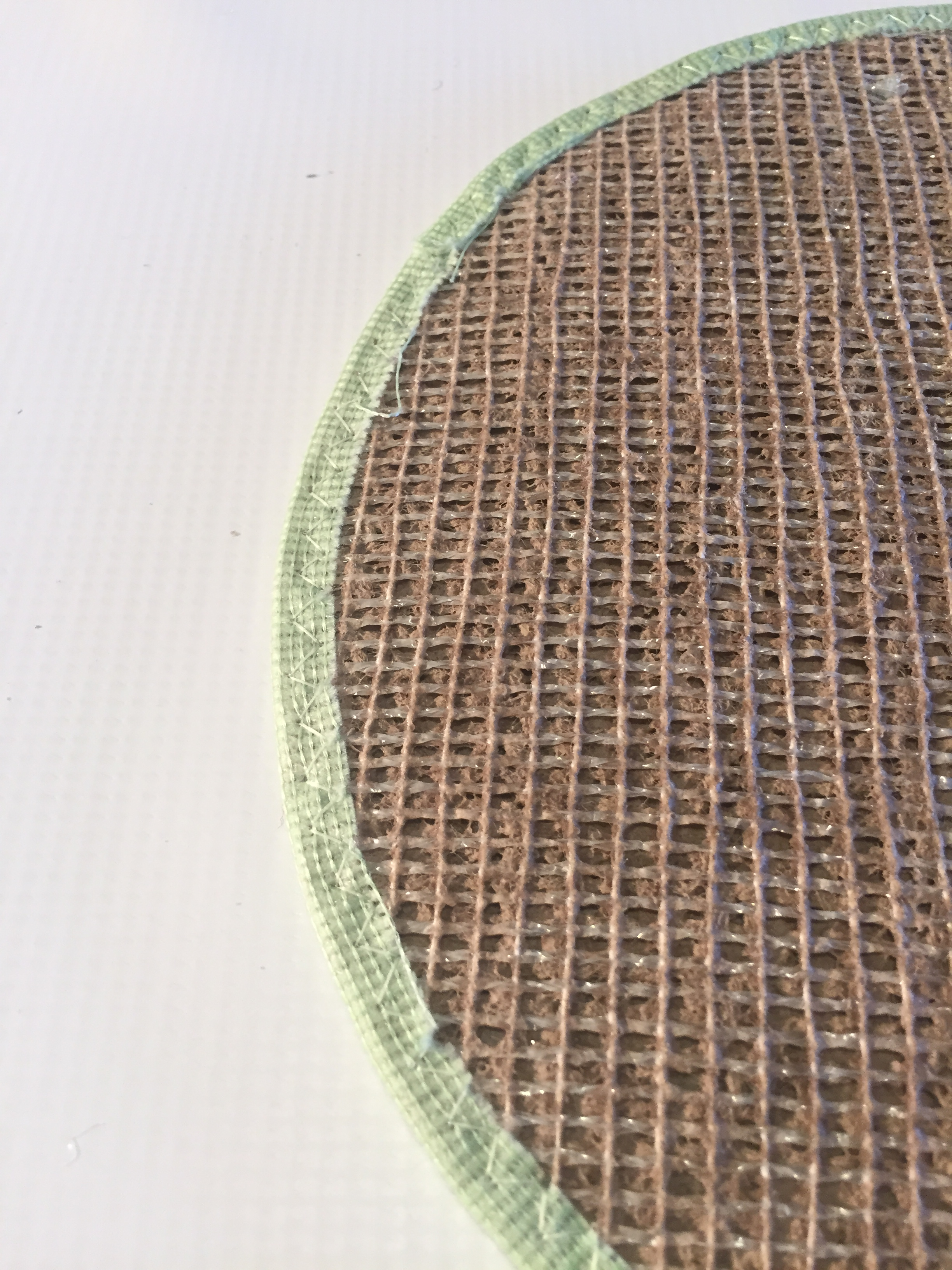 Event Rug Lime Green
