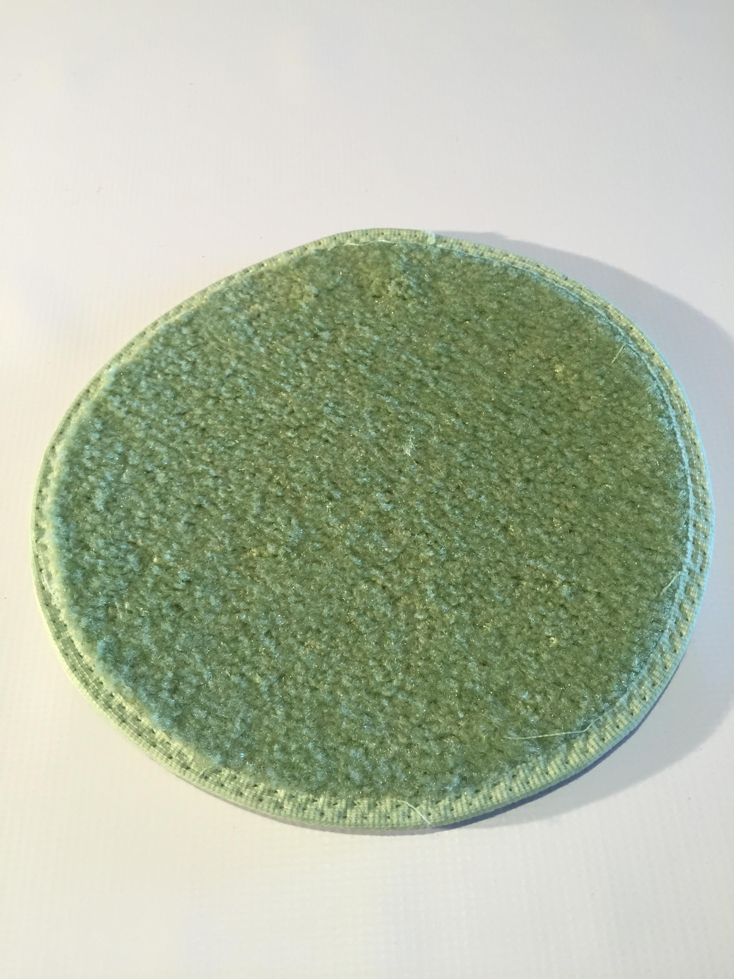 Lime Green Carpet Runners