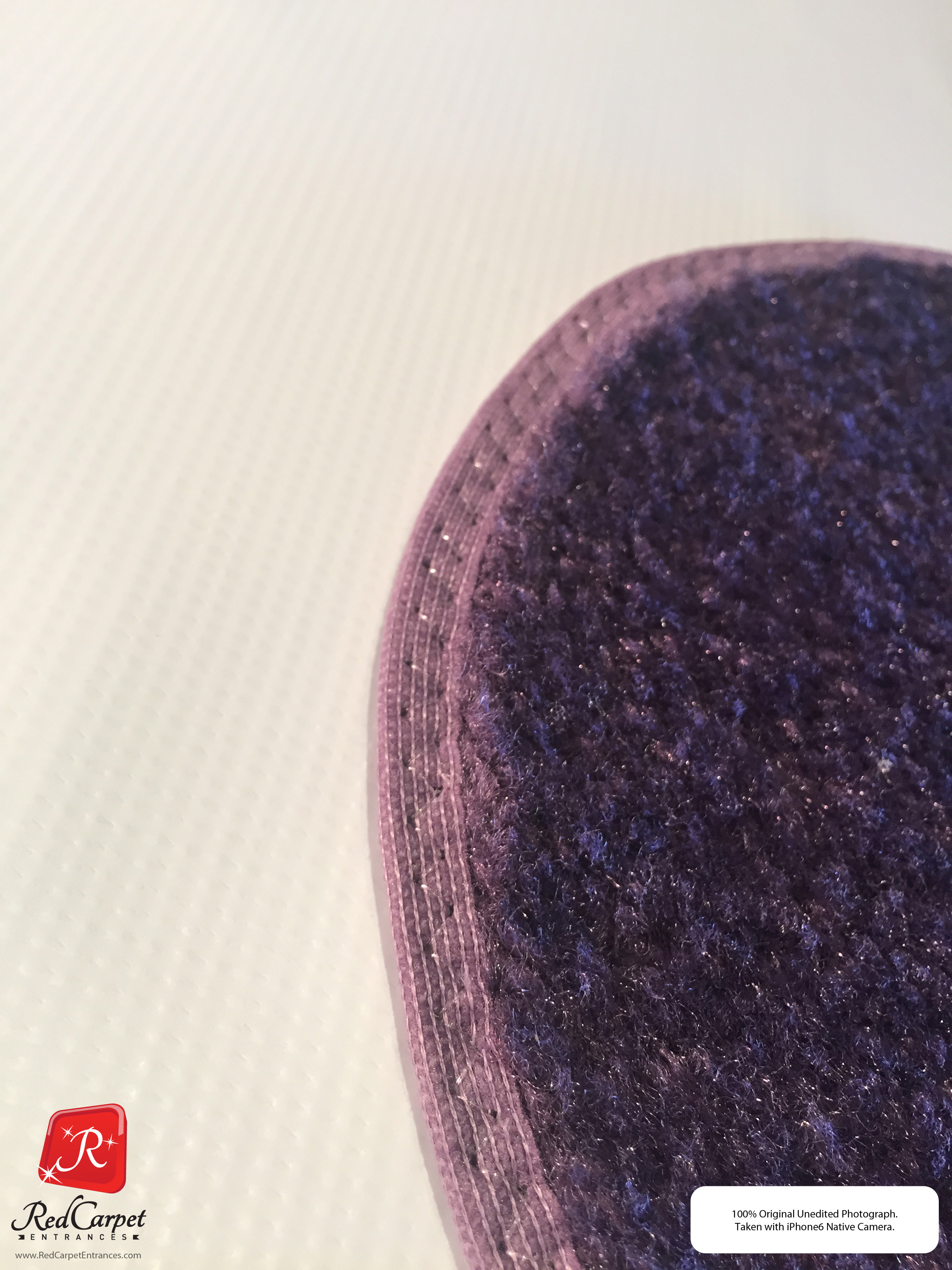 Purple Runner Rugs