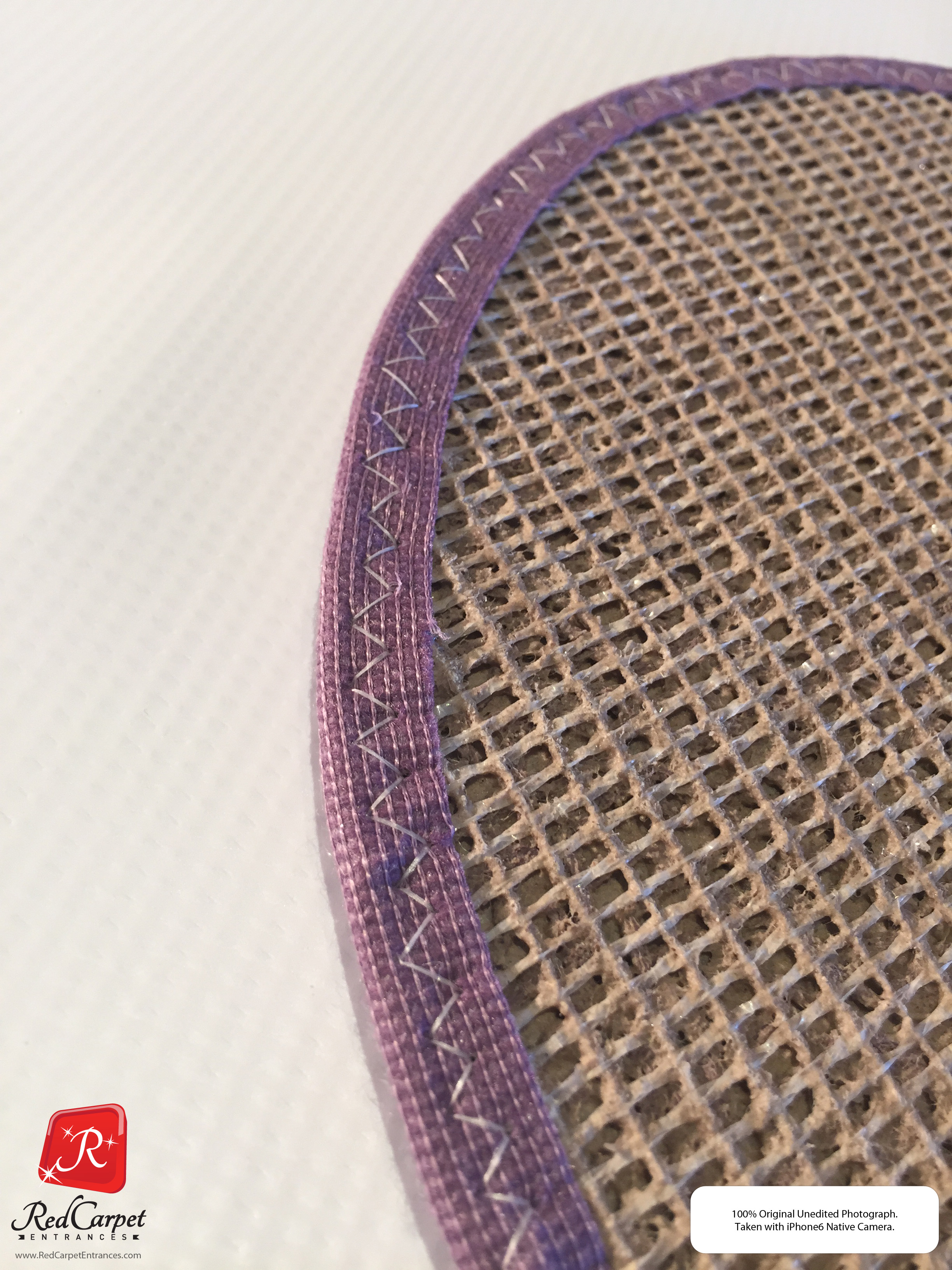 Purple Rugs for Events