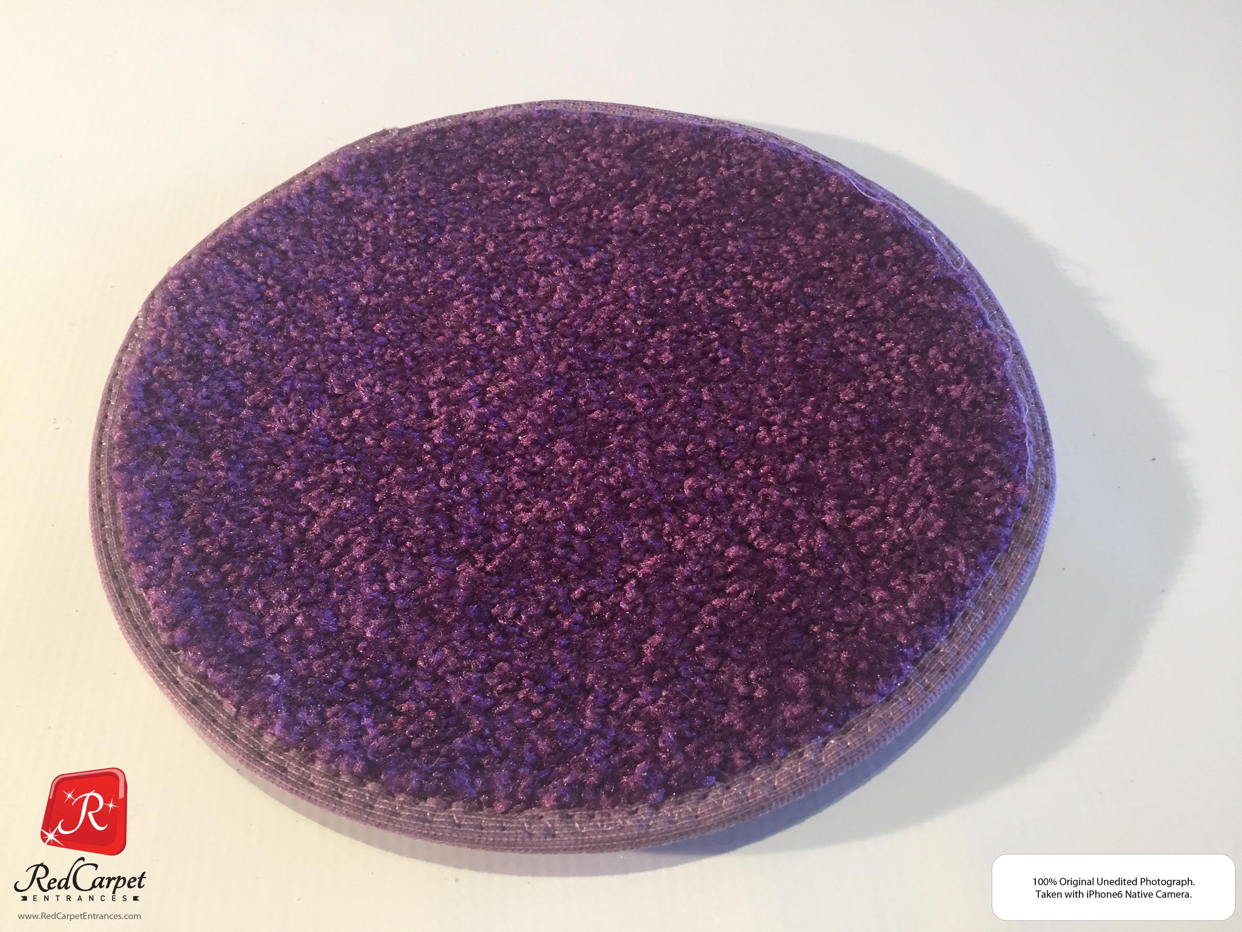 Event Rug Royal Purple