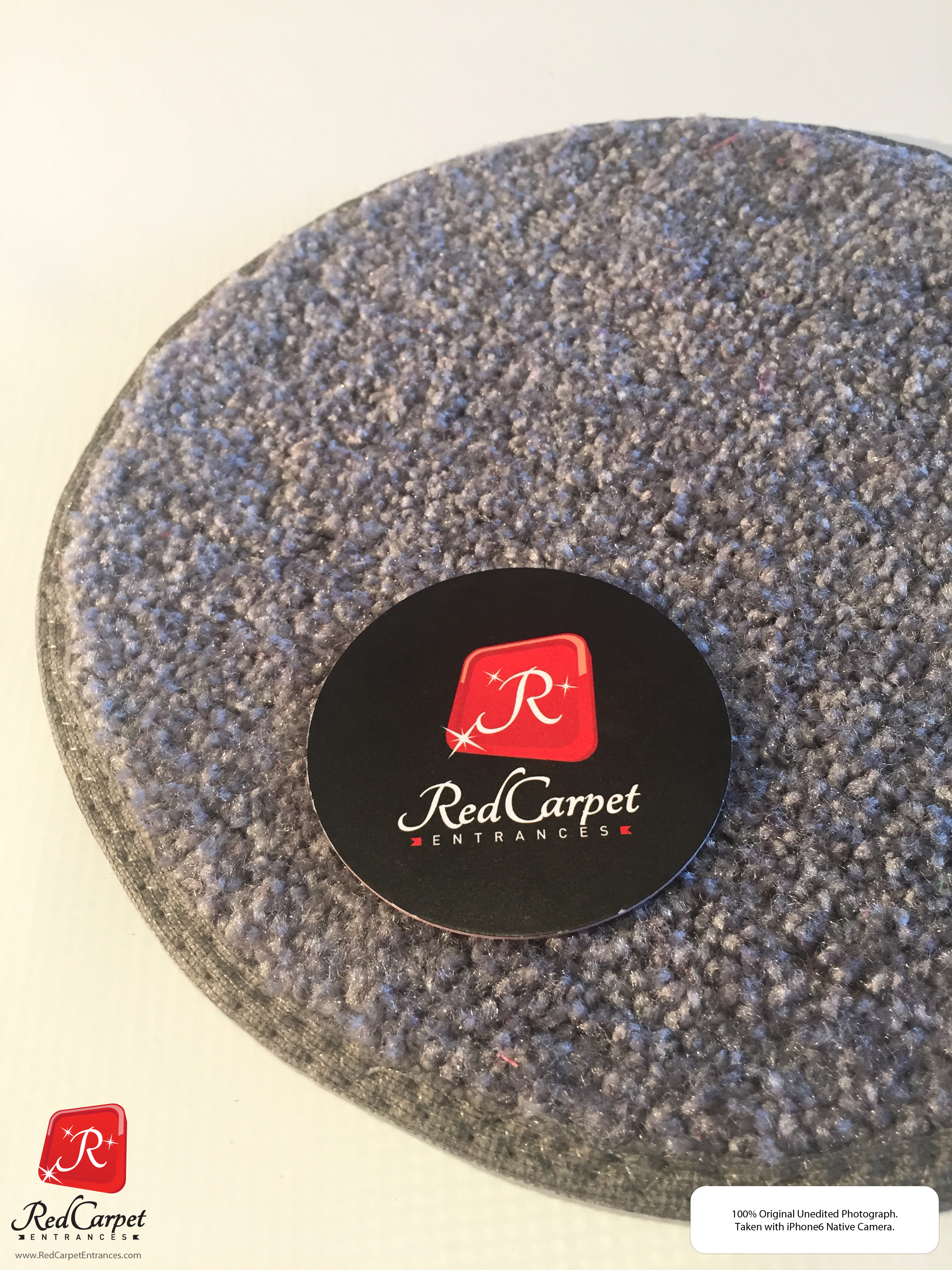 Event Carpet Gray