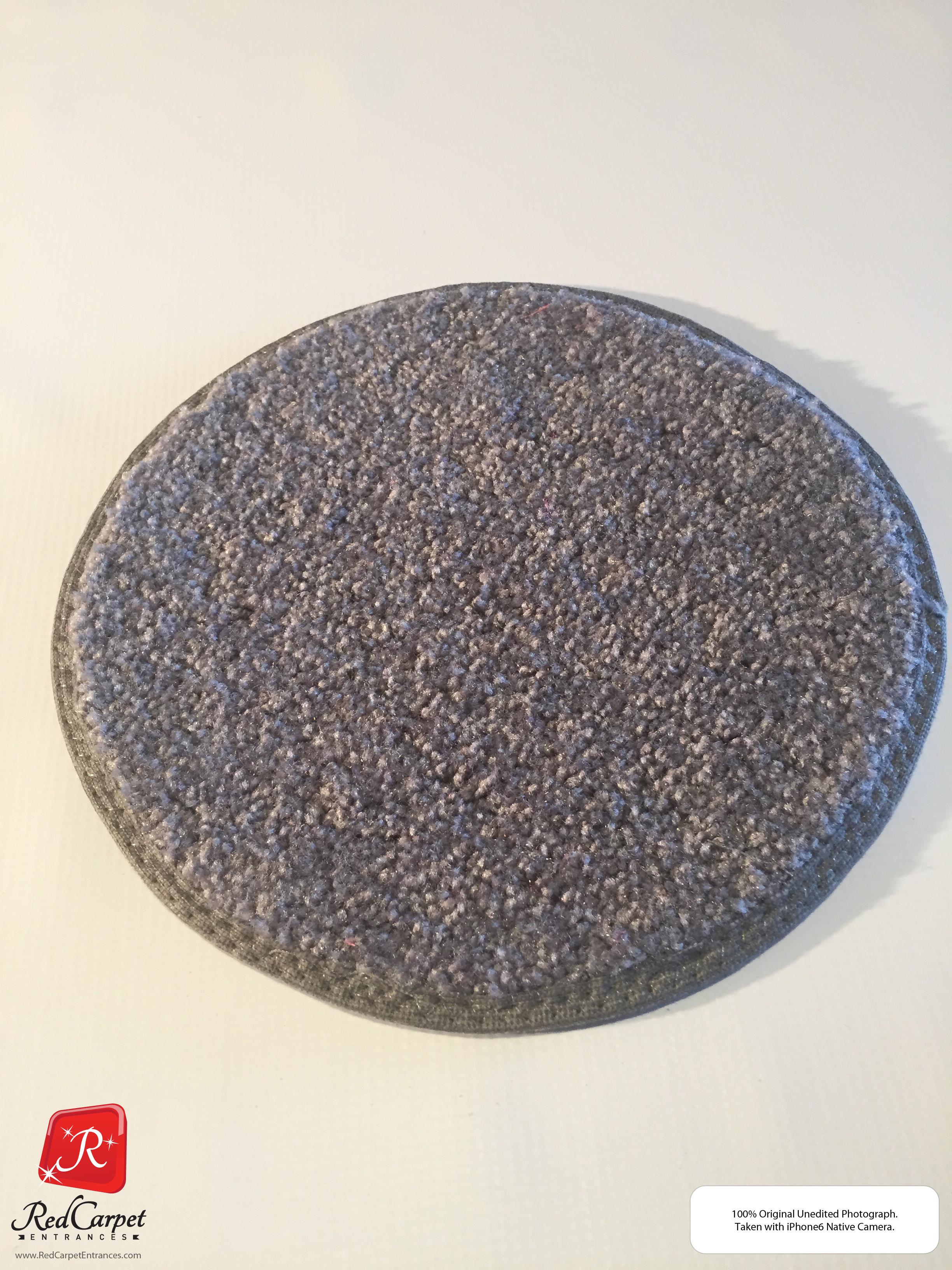 Gray Event Carpet