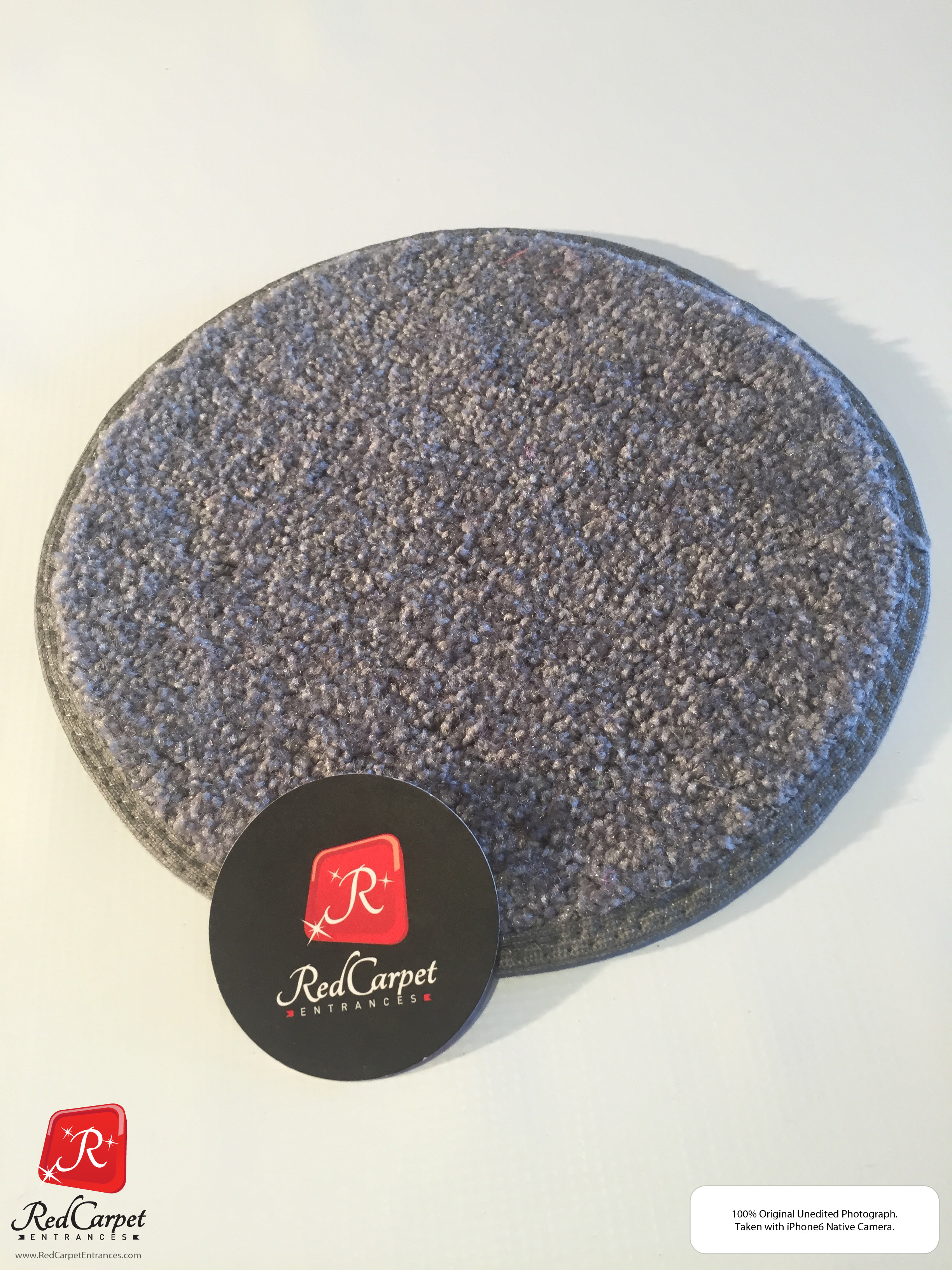 Gray Event Carpet Runner