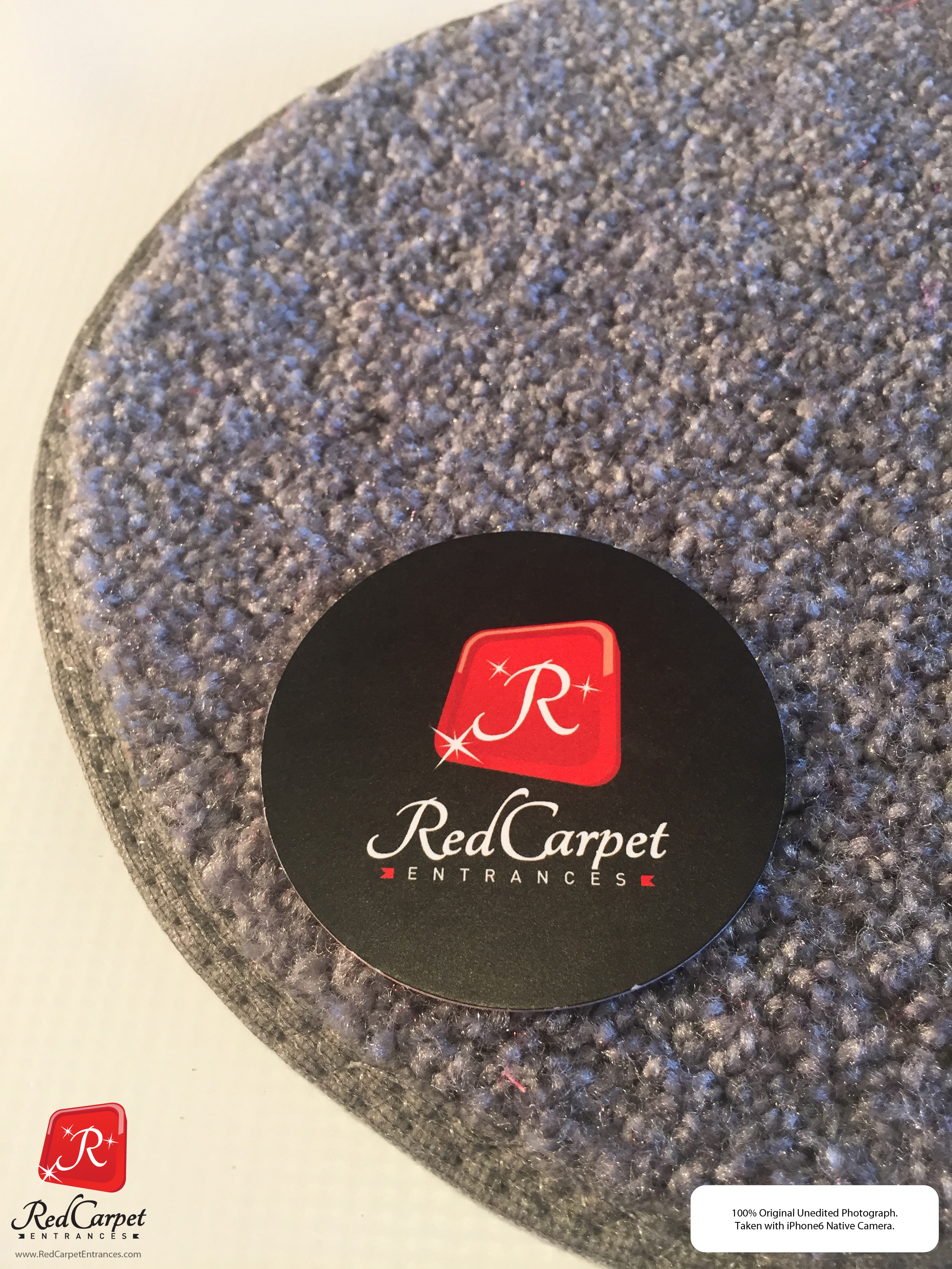 Gray Event Rugs