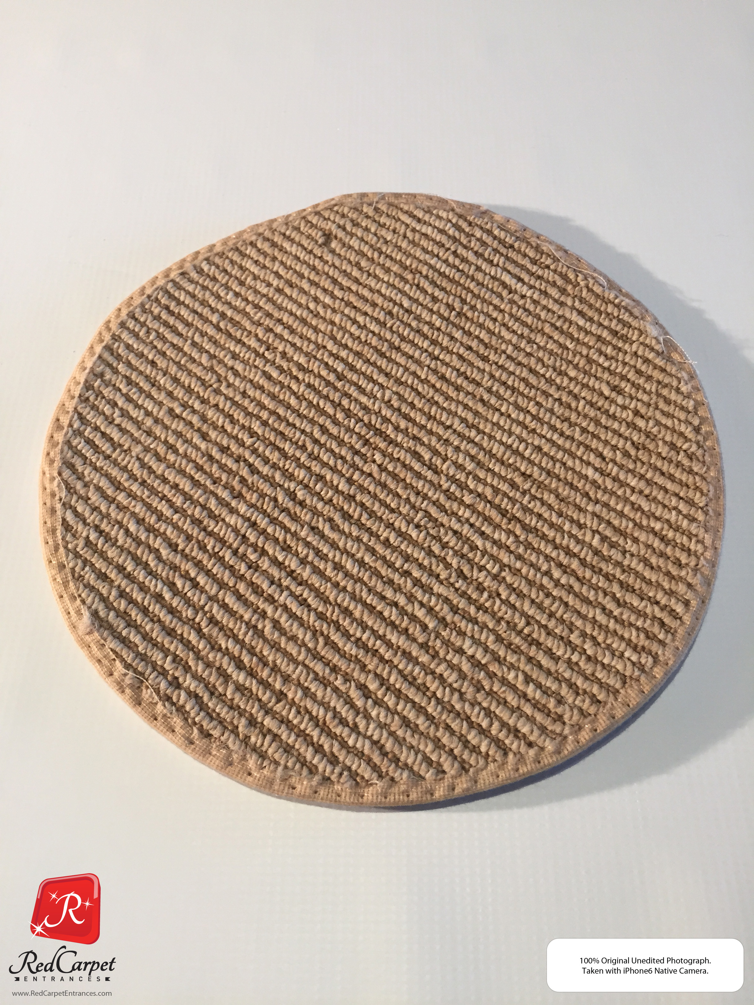 Bamboo Event Rug