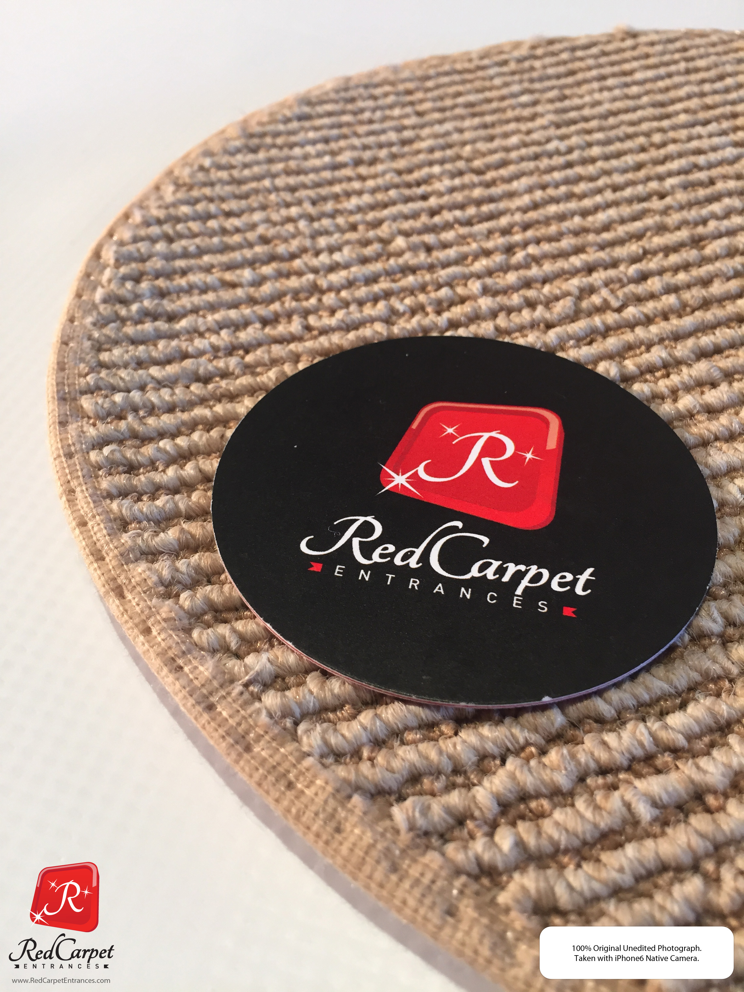 Tan Event Rugs