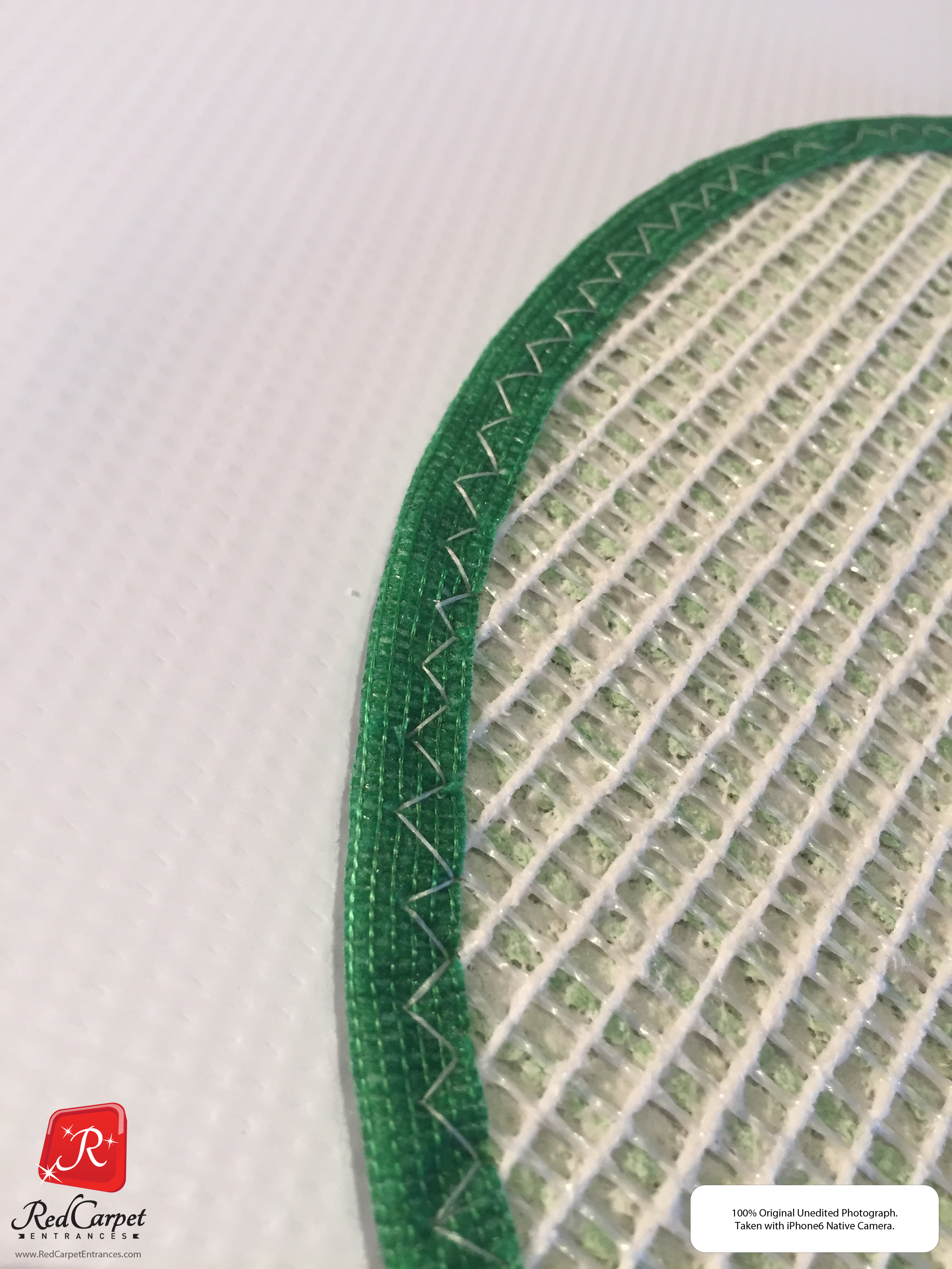 Green Event Rugs