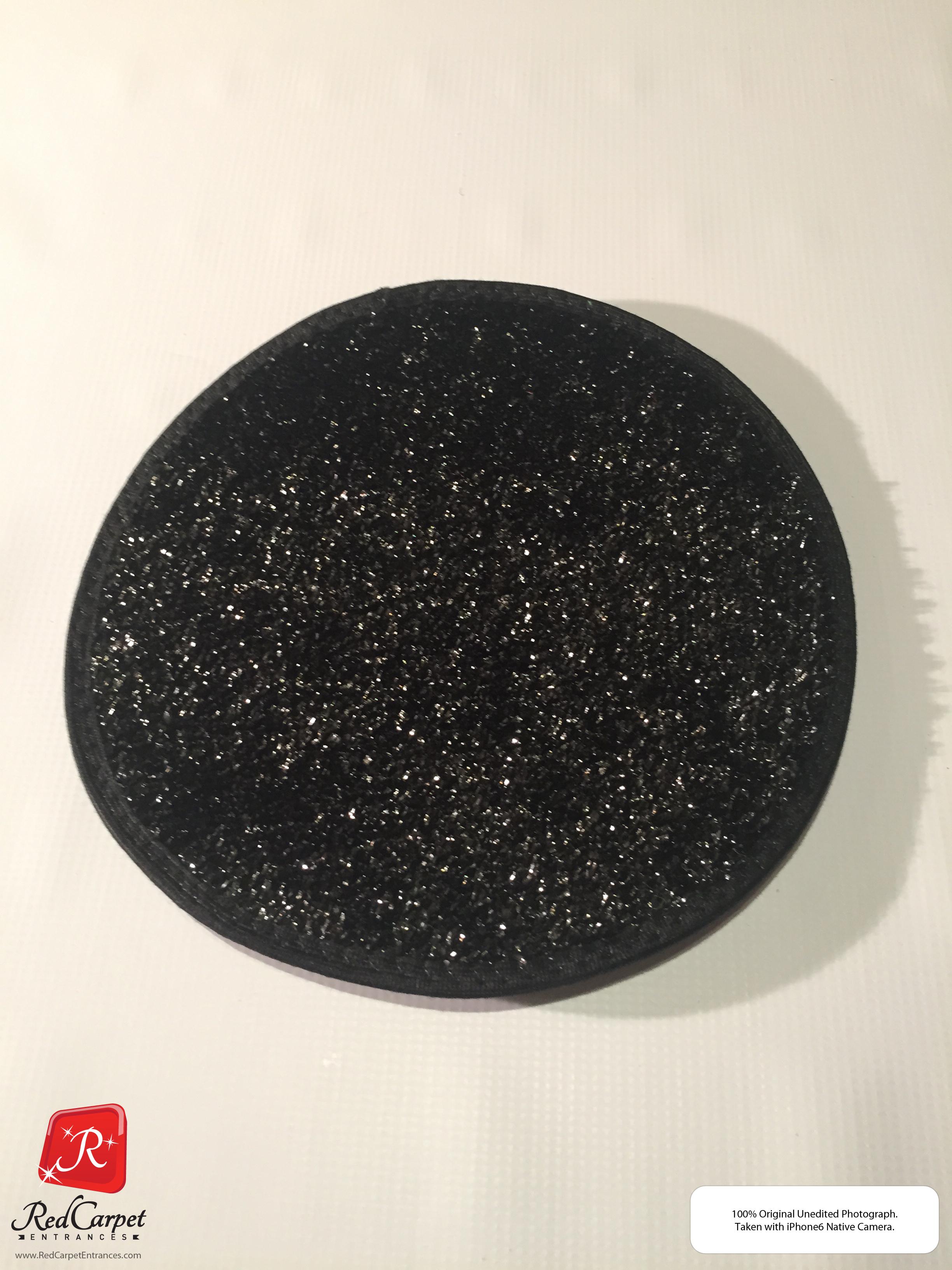 Event Grass - Black