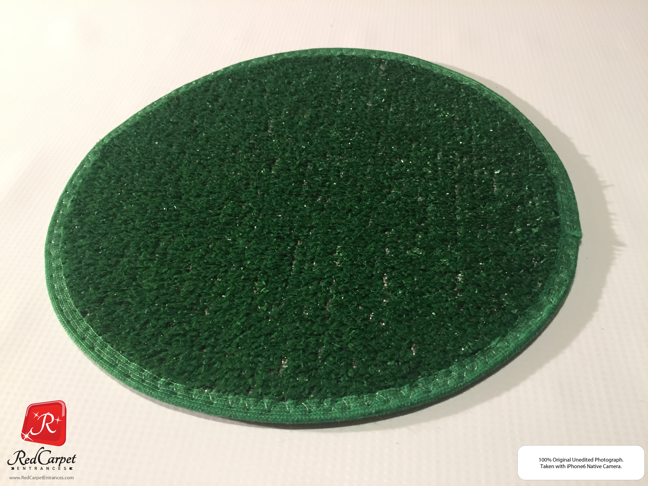 Green Astro Turf