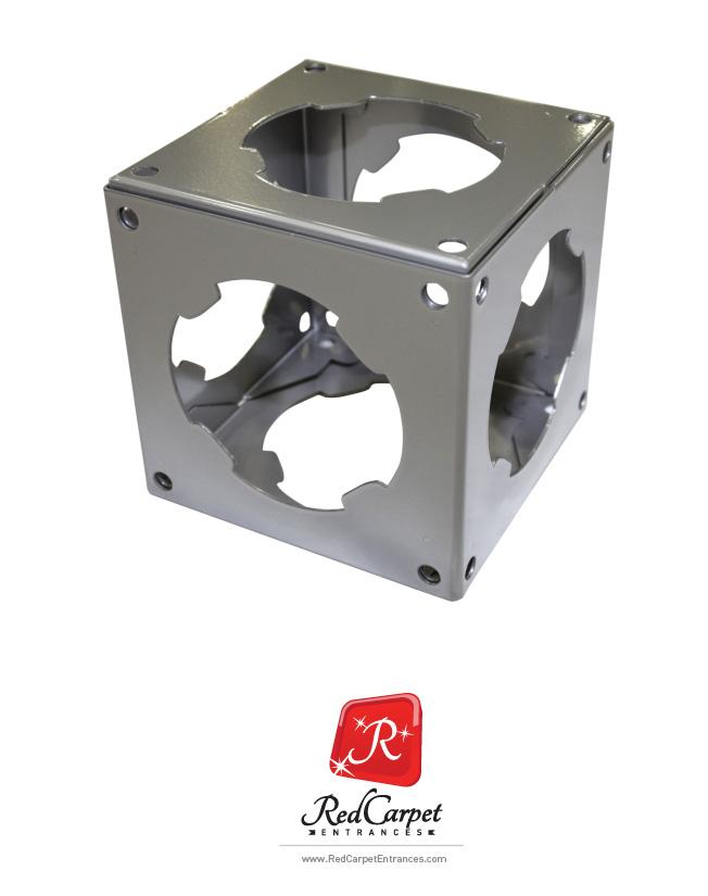 Truss Junction Cube